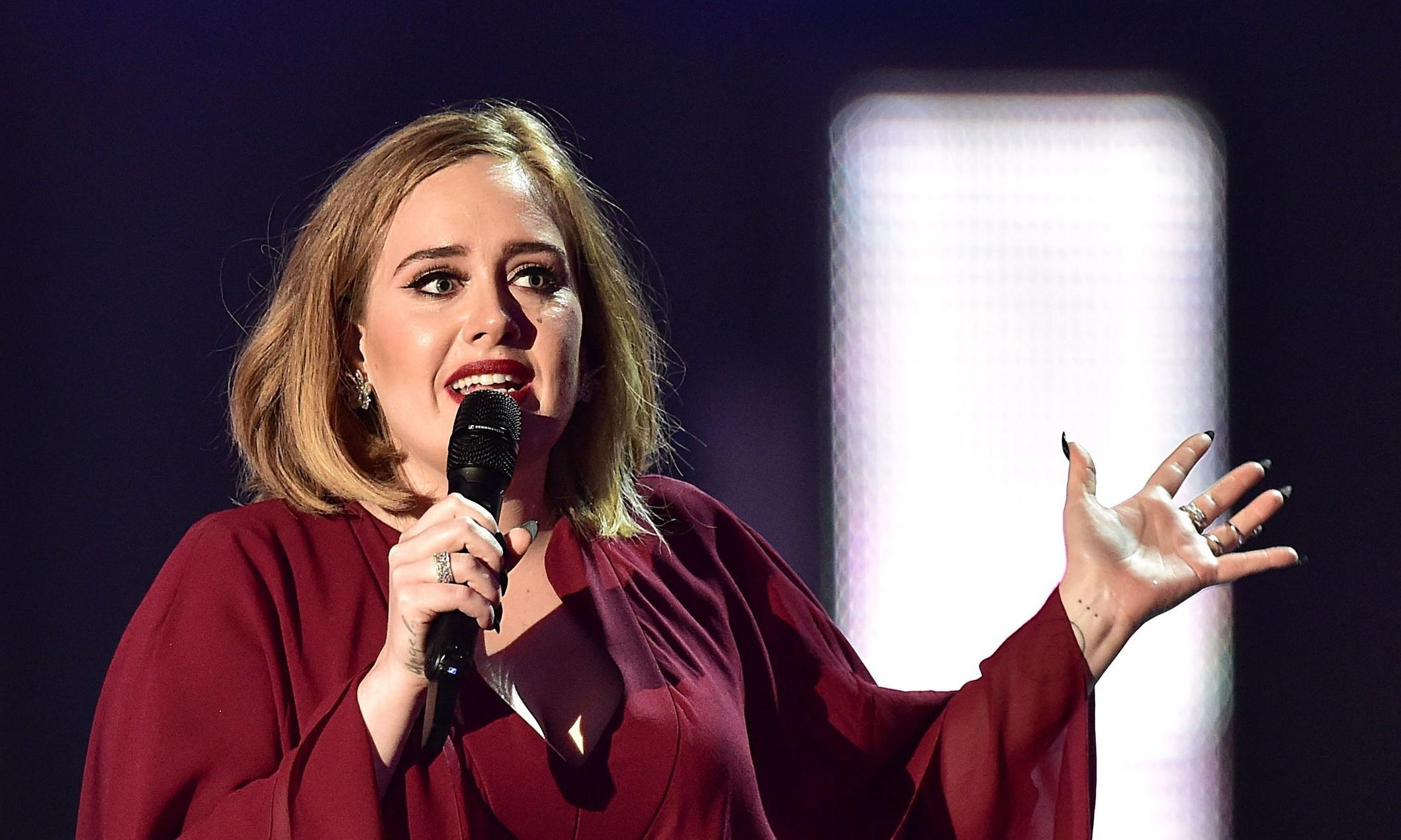 The excitement over Adele's marriage breakdown is ugly and unkind