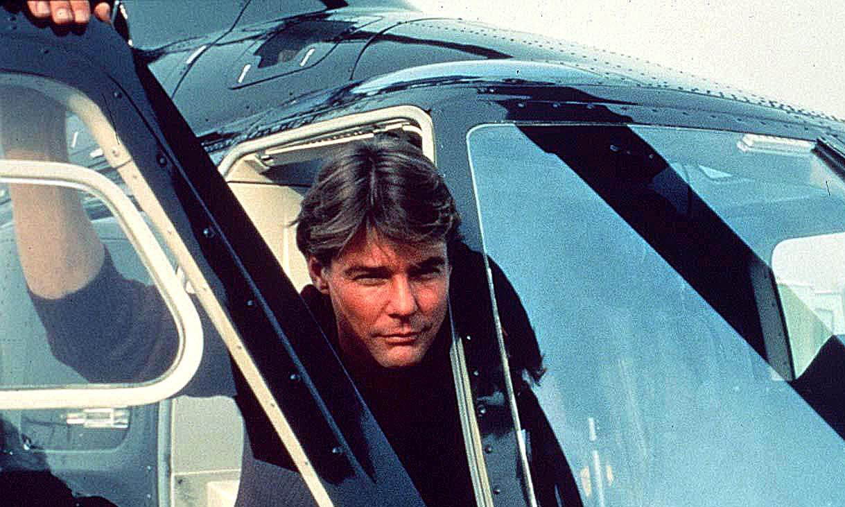 Jan-Michael Vincent: Airwolf and Big Wednesday actor dies, aged 73