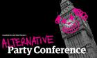 Guardian Live and Soho Theatre's Alternative Party Conference