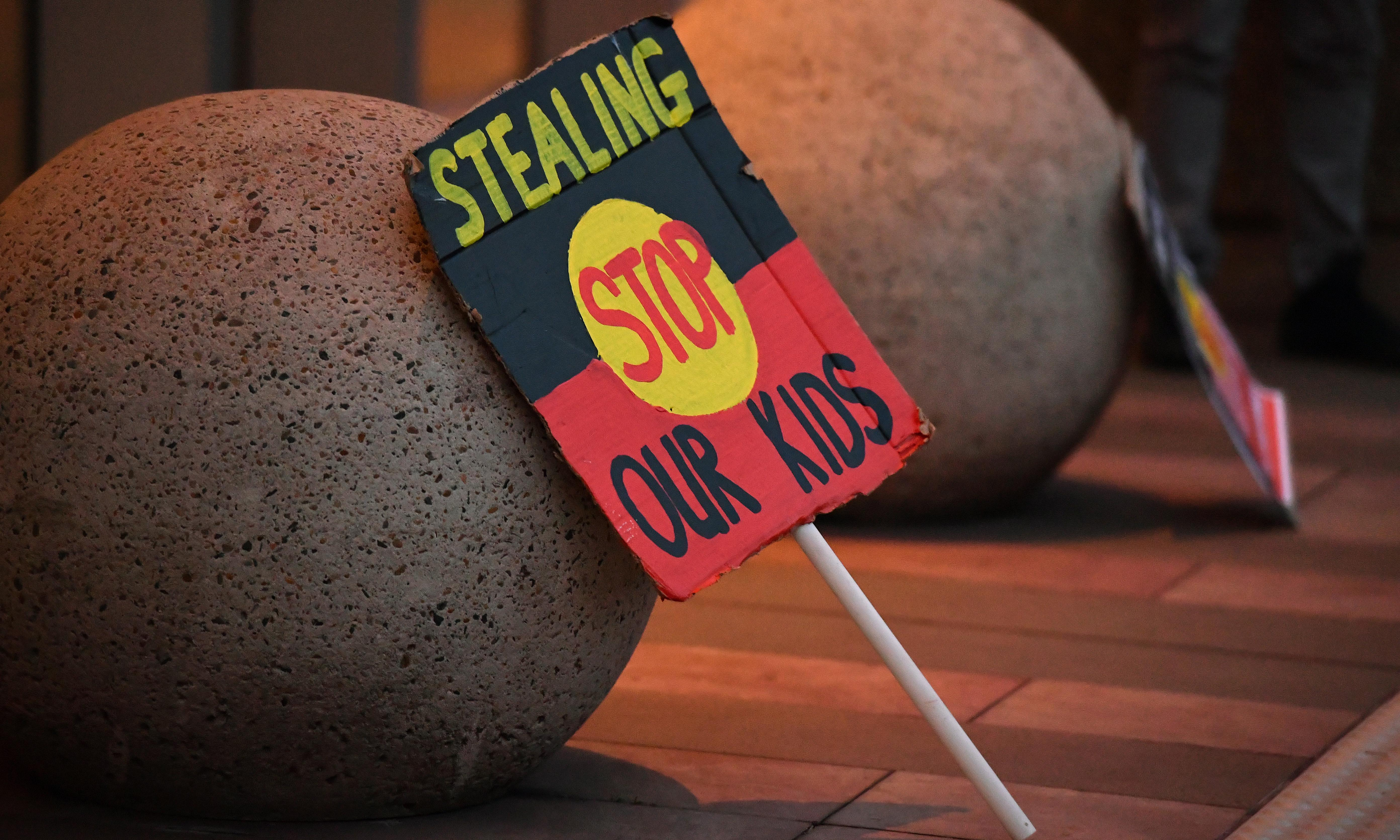 Aboriginal groups beg NSW to back down on adoption changes