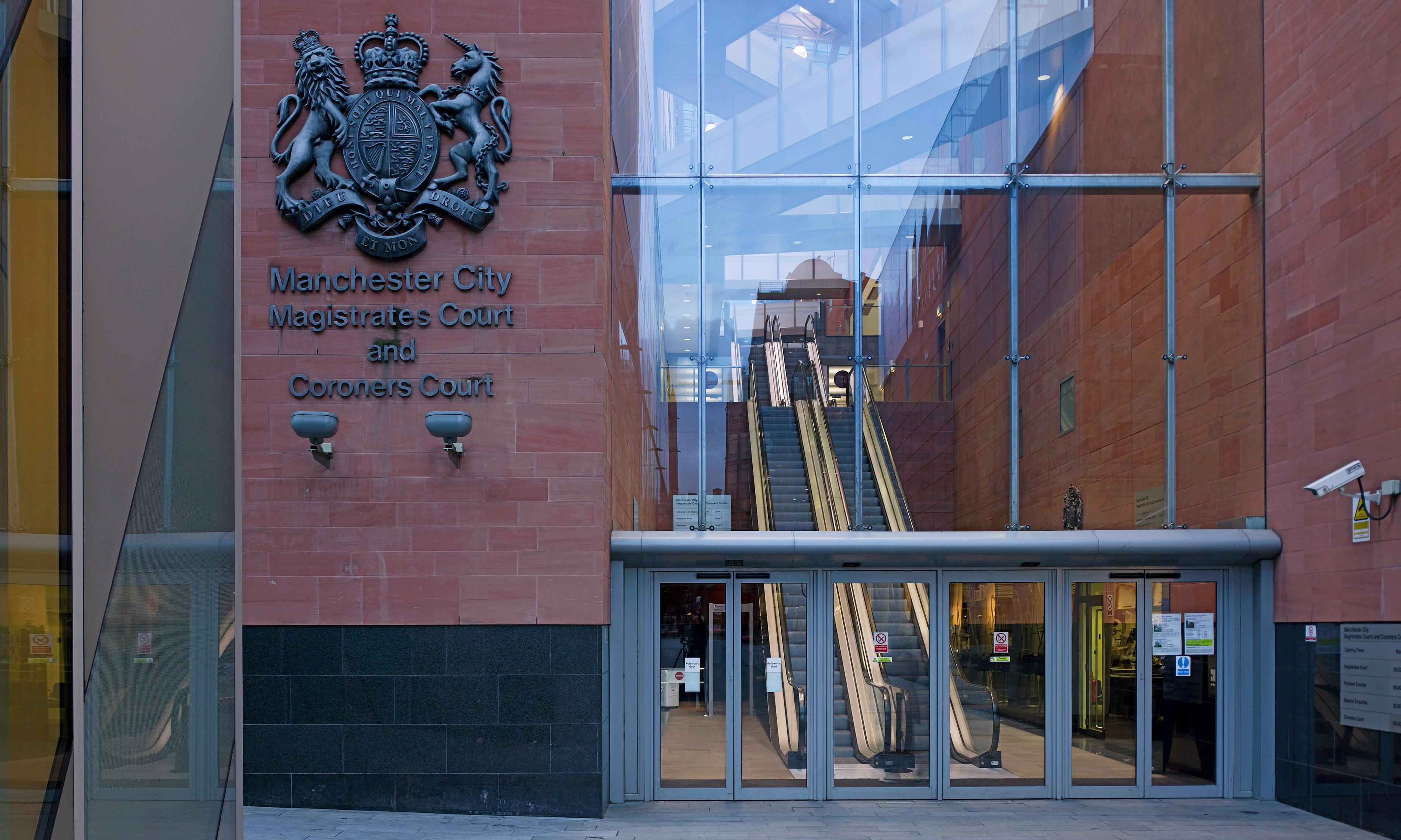 Teenager who threatened suicide on road prosecuted for second time