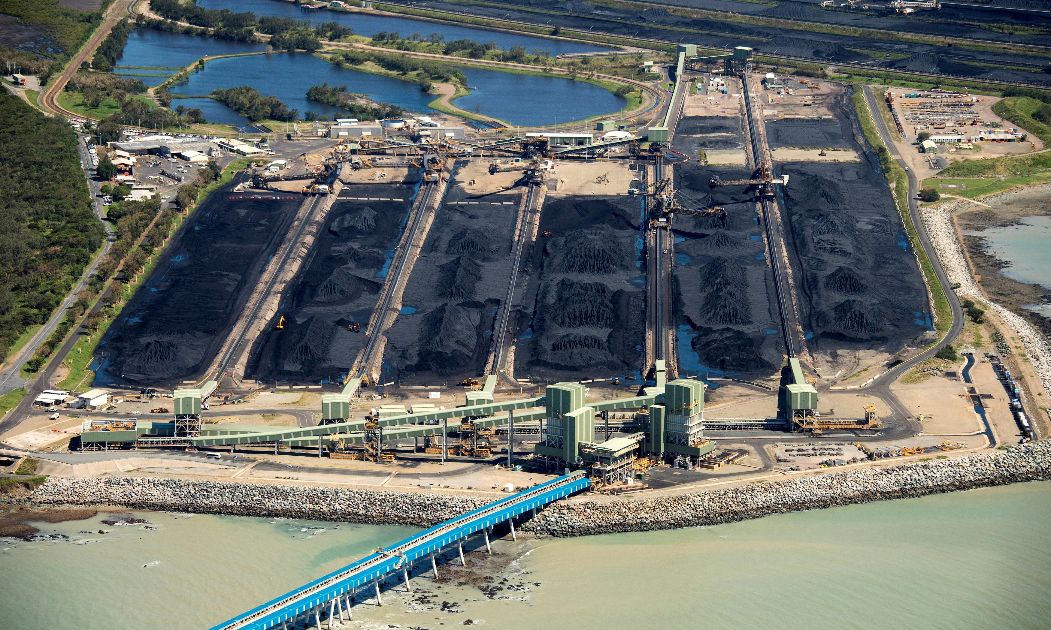 Sweden's central bank dumps Australian bonds over high emissions