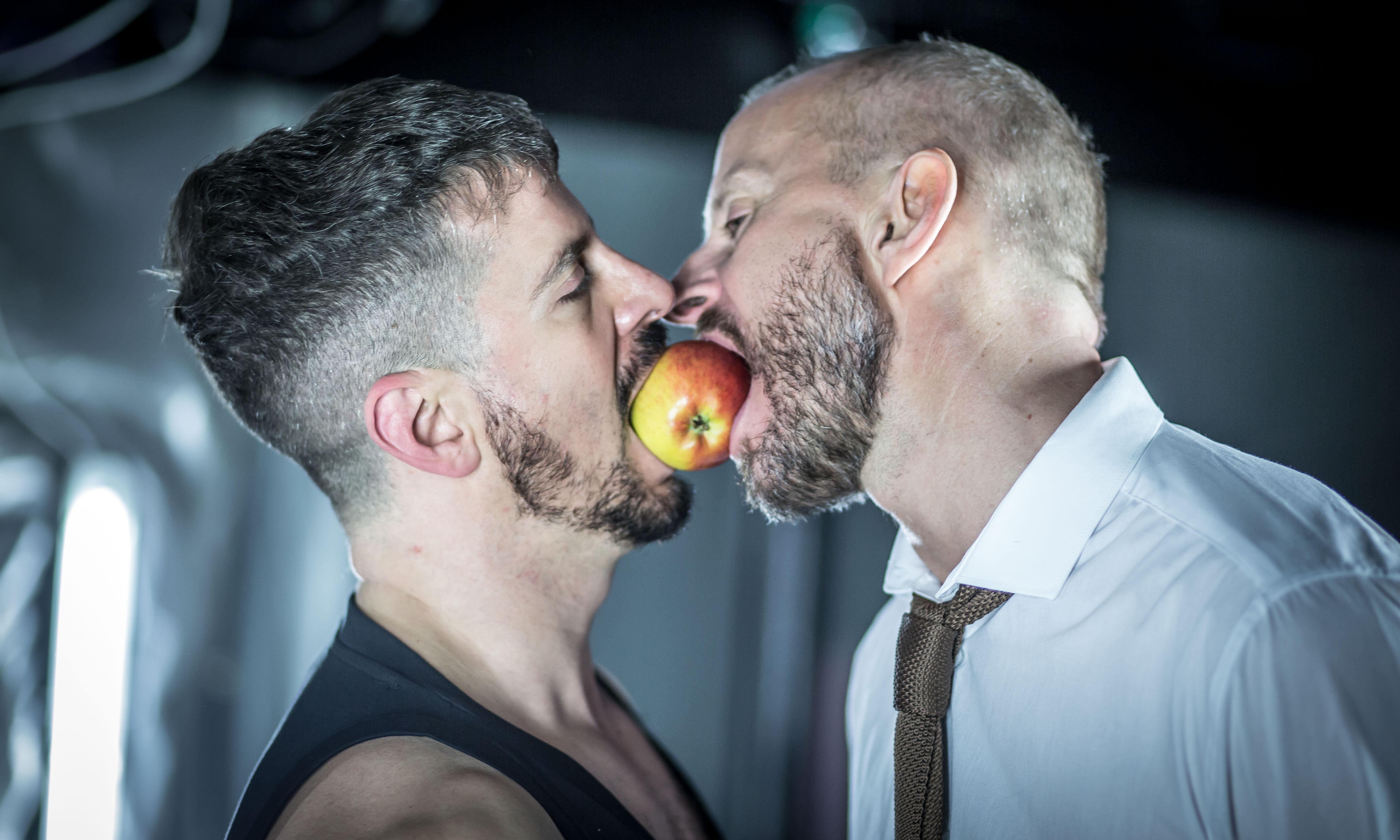Sex/Crime review – lust, shock and despair in role-play thriller