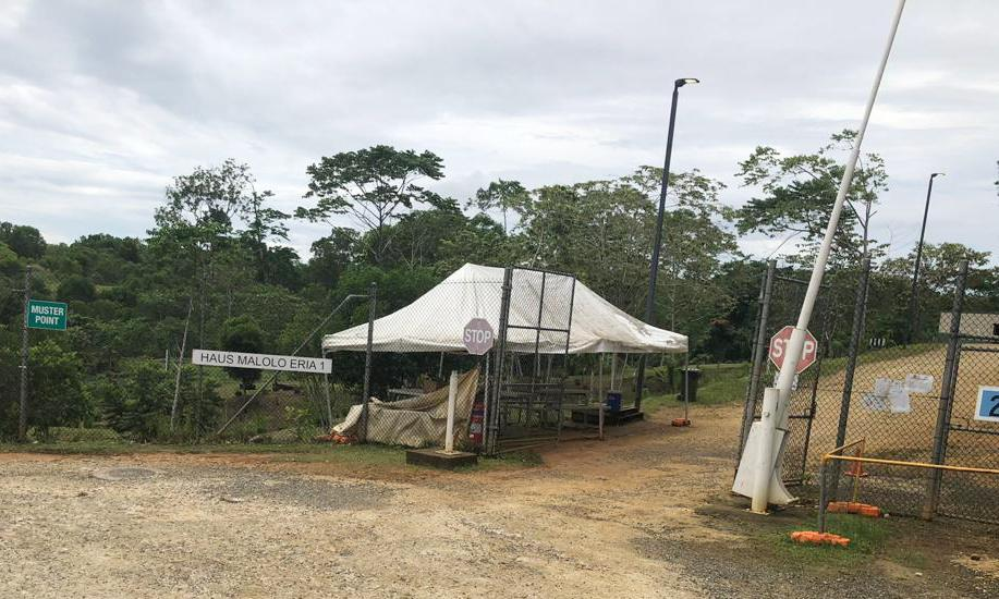 Australian worker on Manus charged with sexual offences against two PNG women