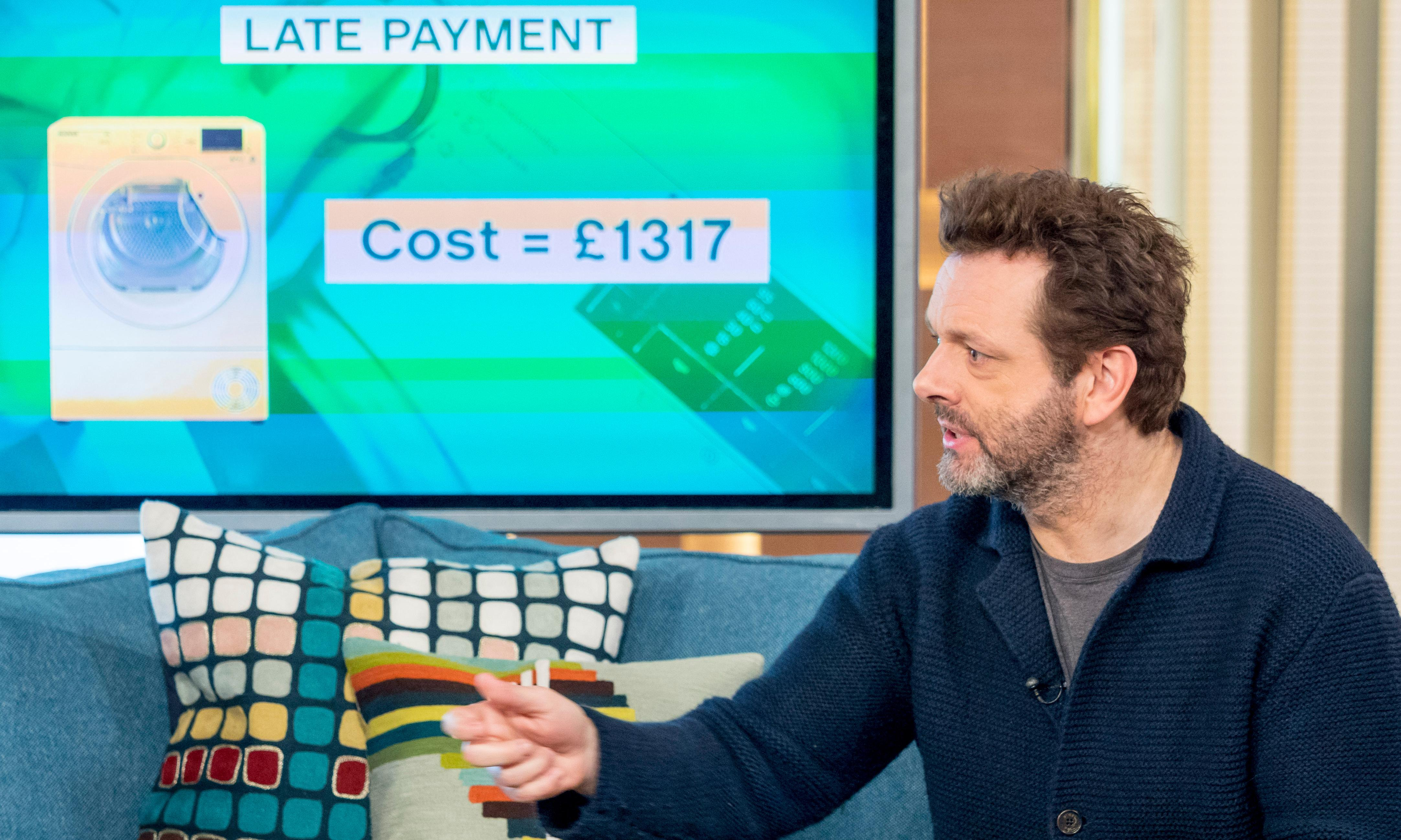 Payday loans are bad for your mental health
