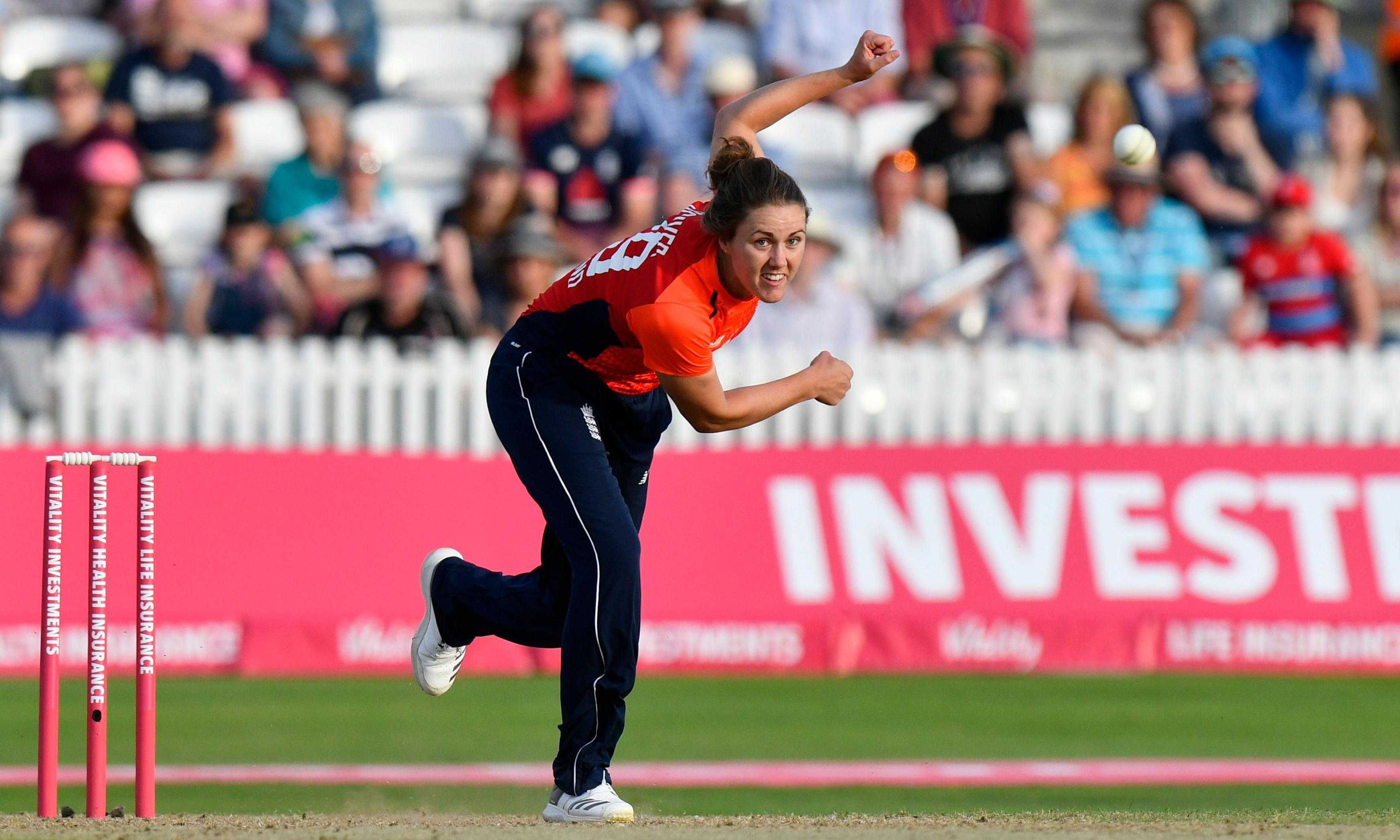Nat Sciver credits risky change for success as England face West Indies