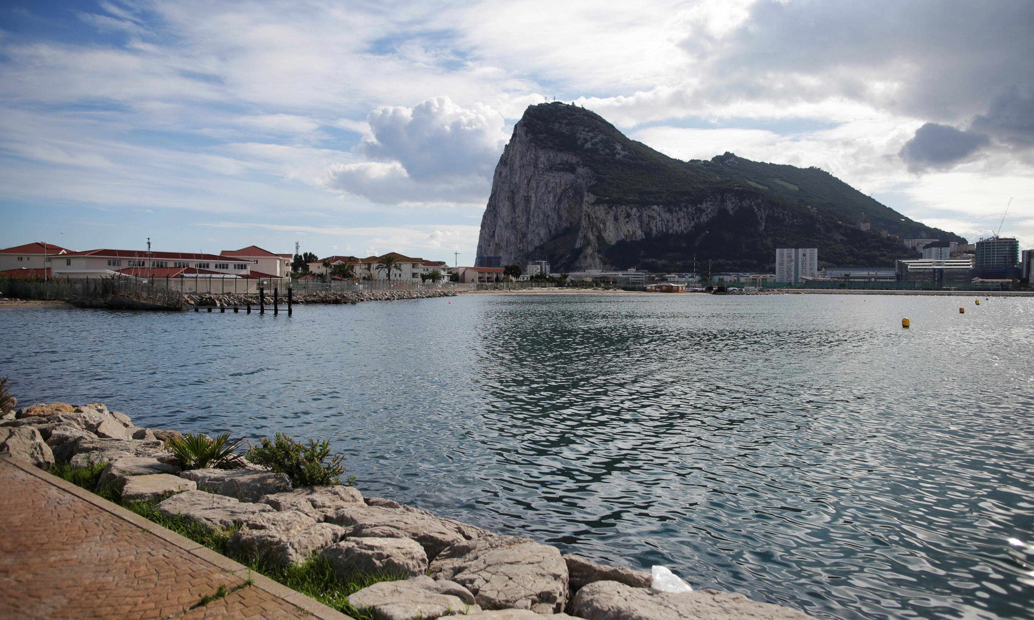 Brexit: May gives way over Gibraltar after Spain's 'veto' threat