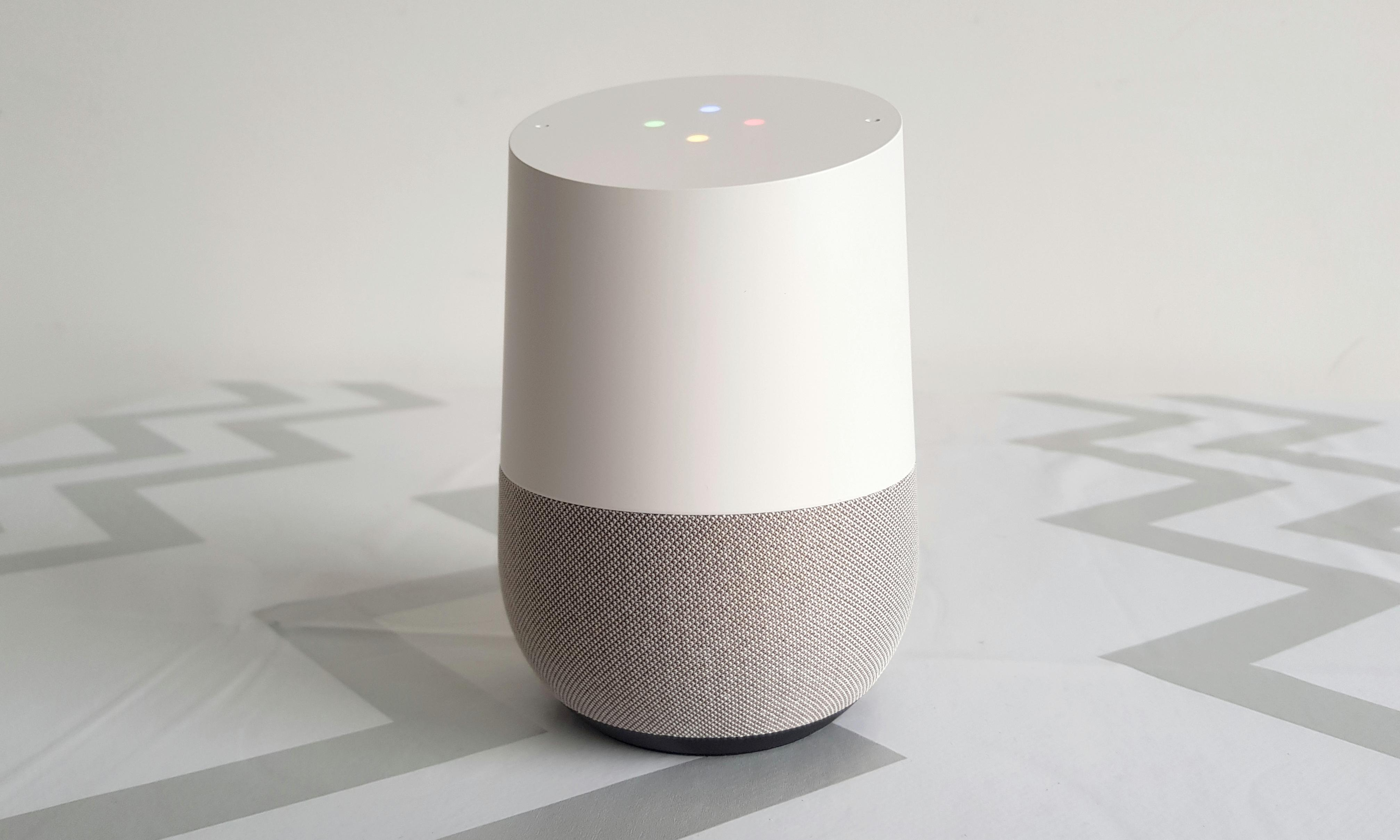 The Guardian view on female voice assistants: not OK, Google