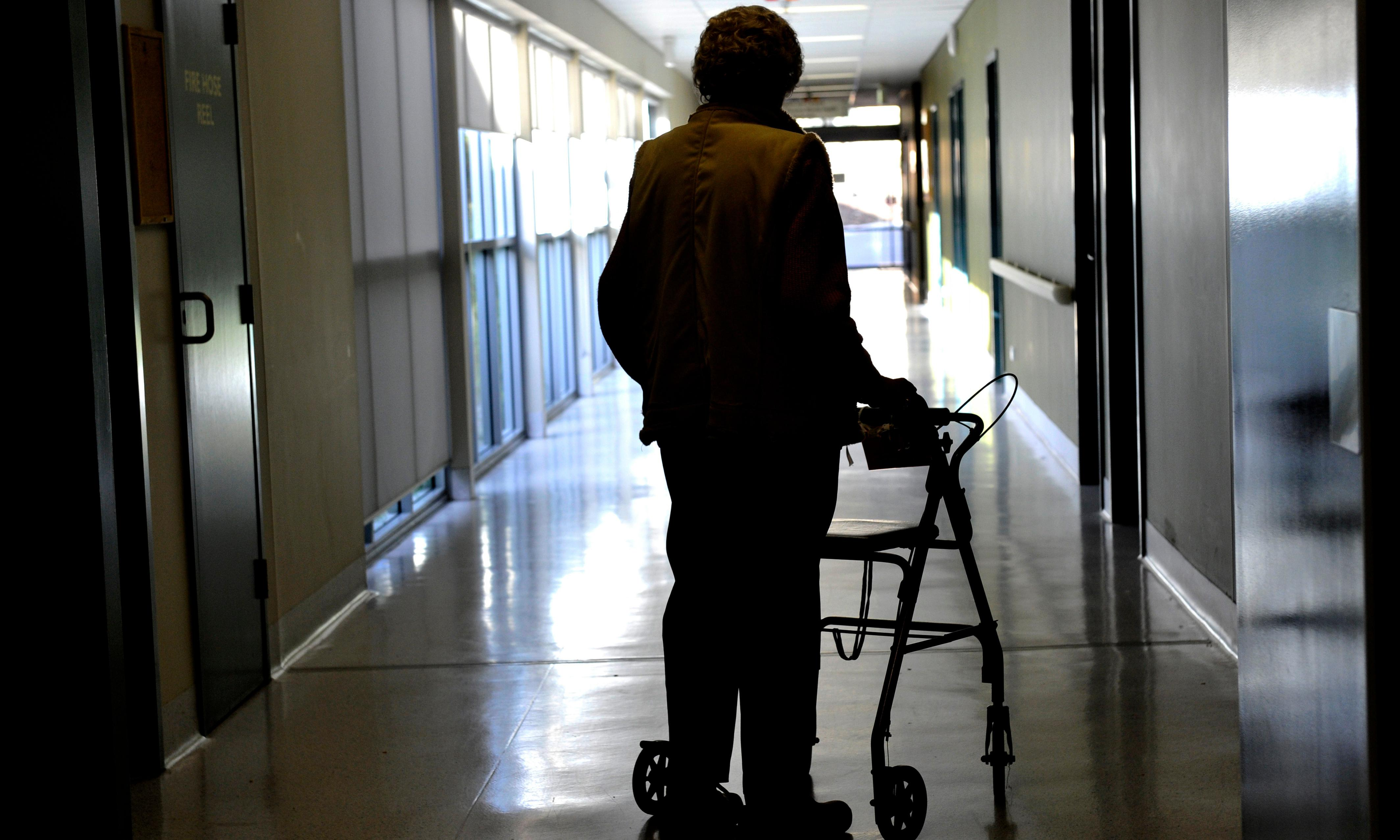 No fresh fish and no respite care: the challenges facing Indigenous aged care