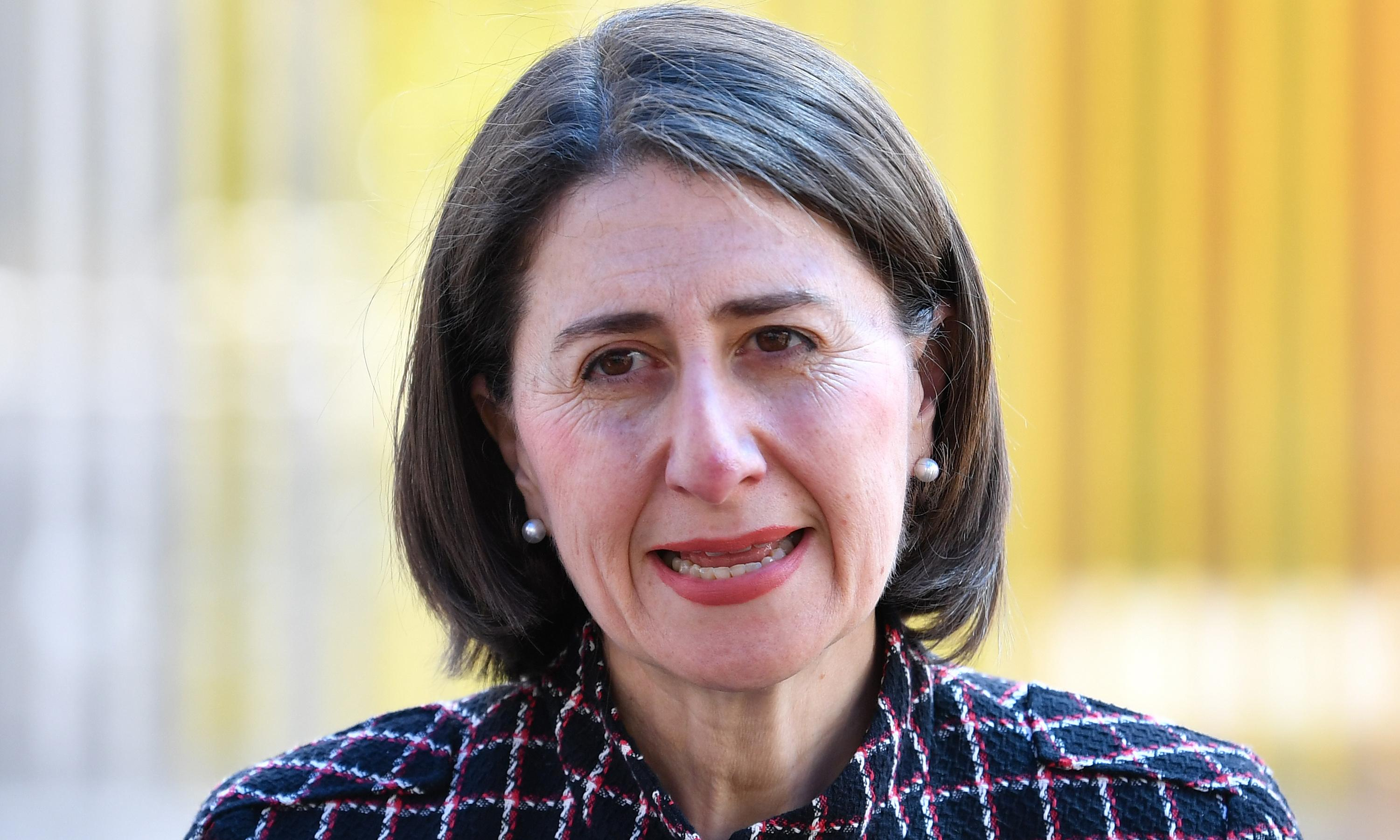 NSW premier dismisses coroner's call for pill testing before report is publicly released