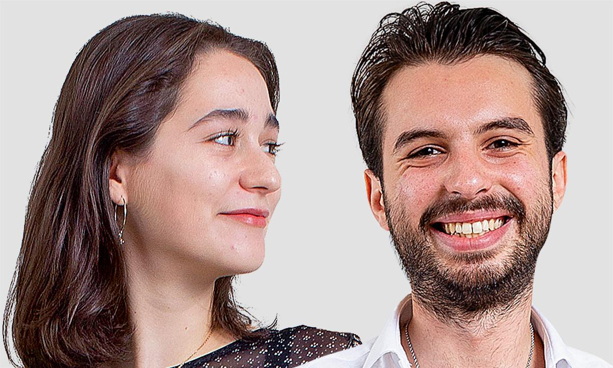Blind date: 'He asked if I'd want to go to a swingers' party'