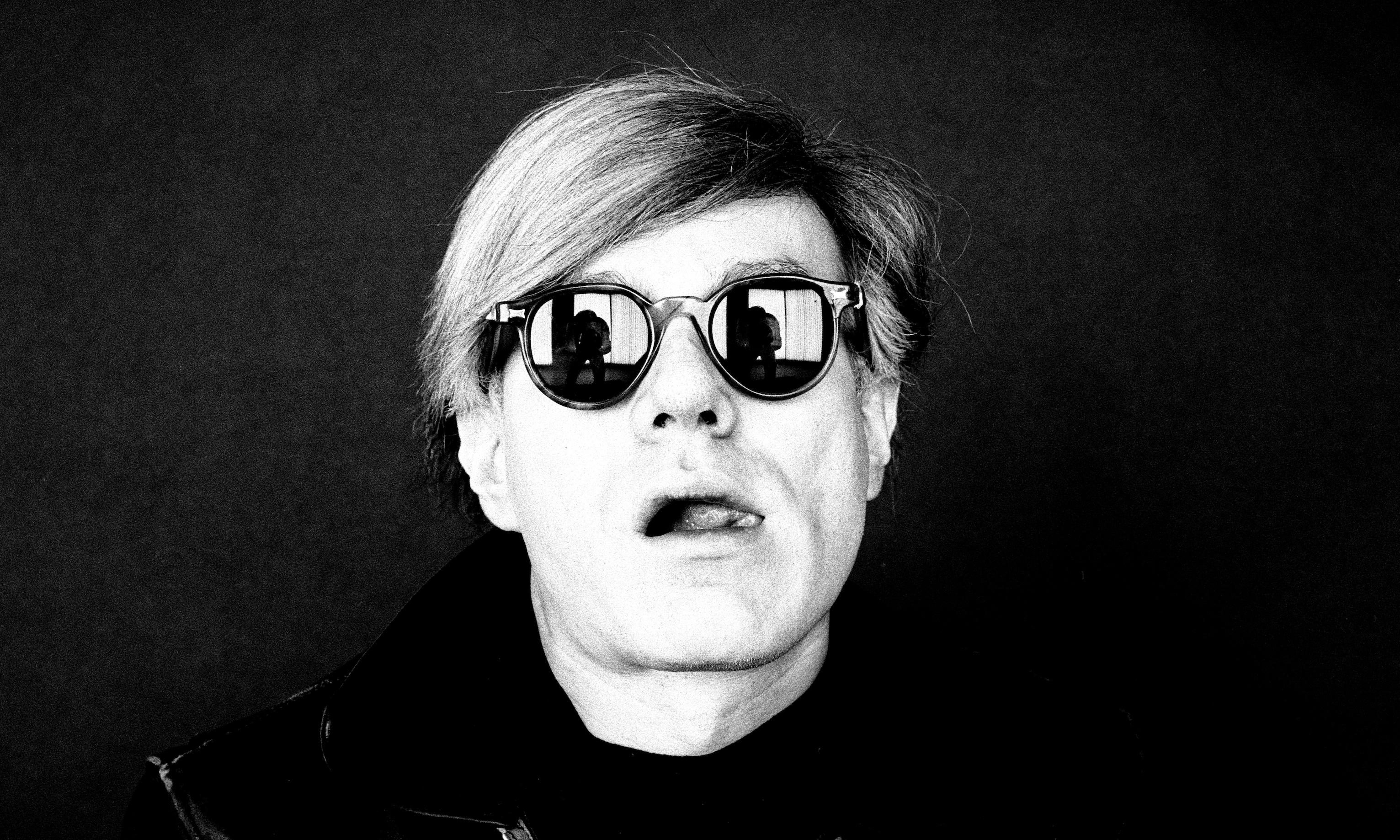 All about Andy: extracts from Warhol – A Life As Art
