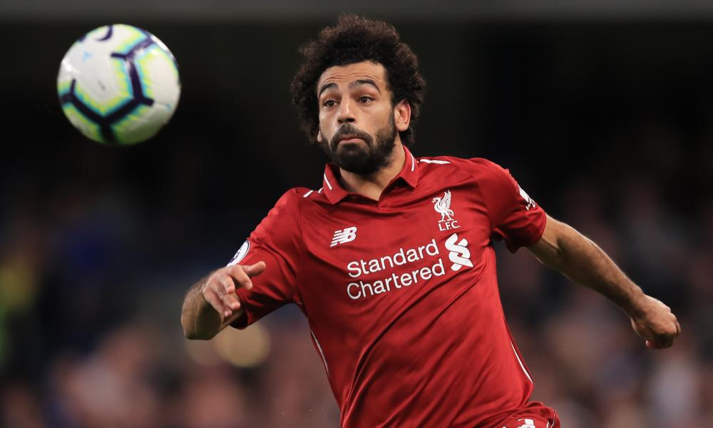 Mo Salah was different class last season but can he do it all over again for Liverpool?