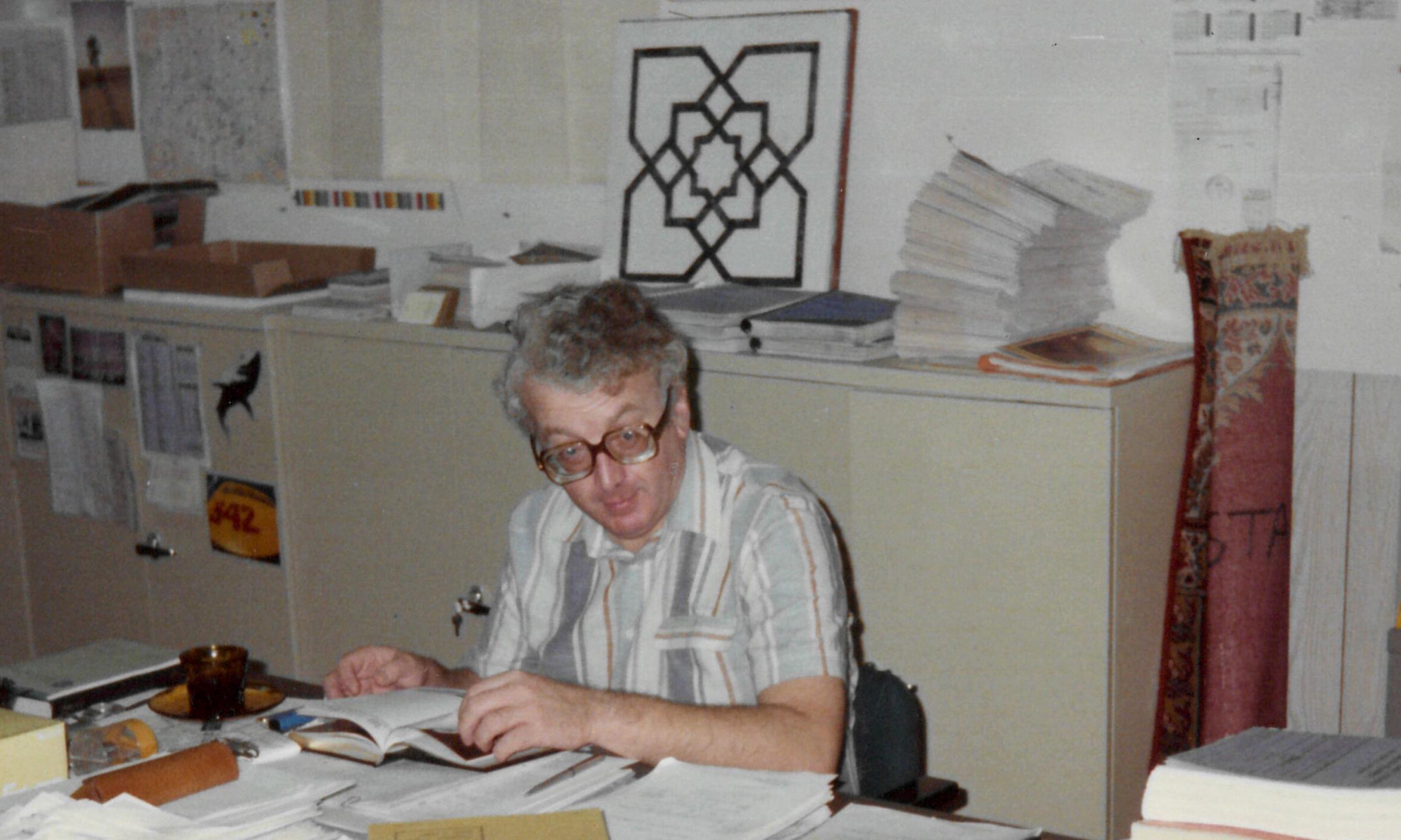 Derek Codling obituary