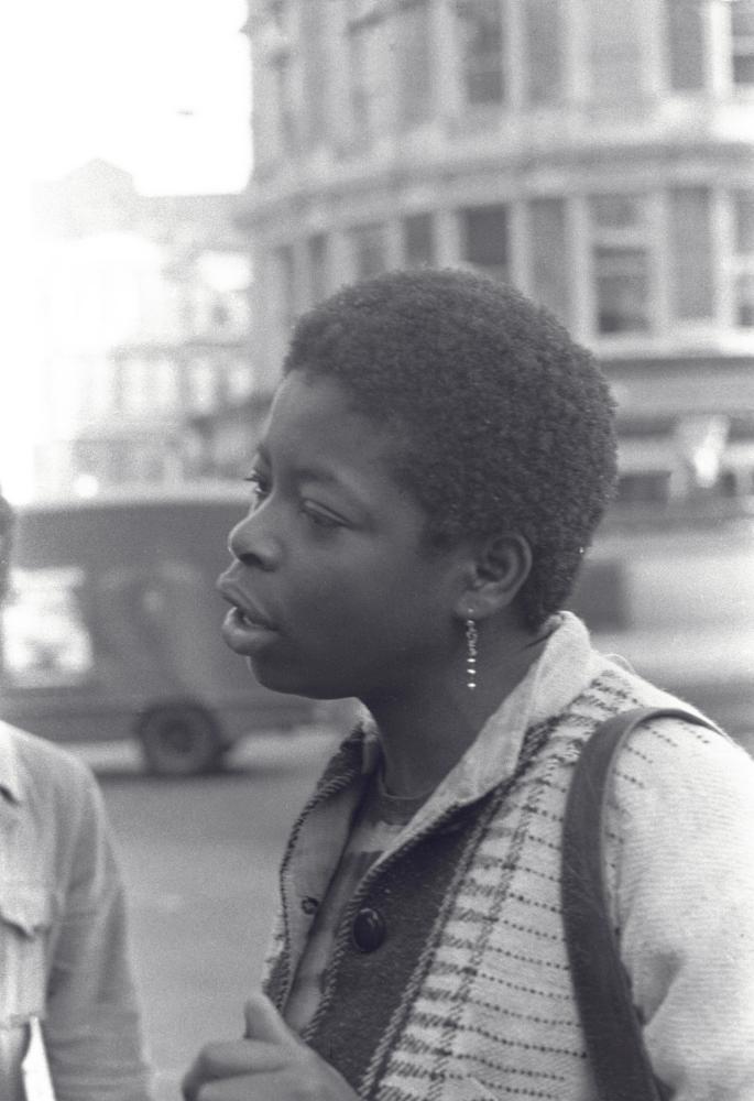 Jones-Lecointe, c1970.