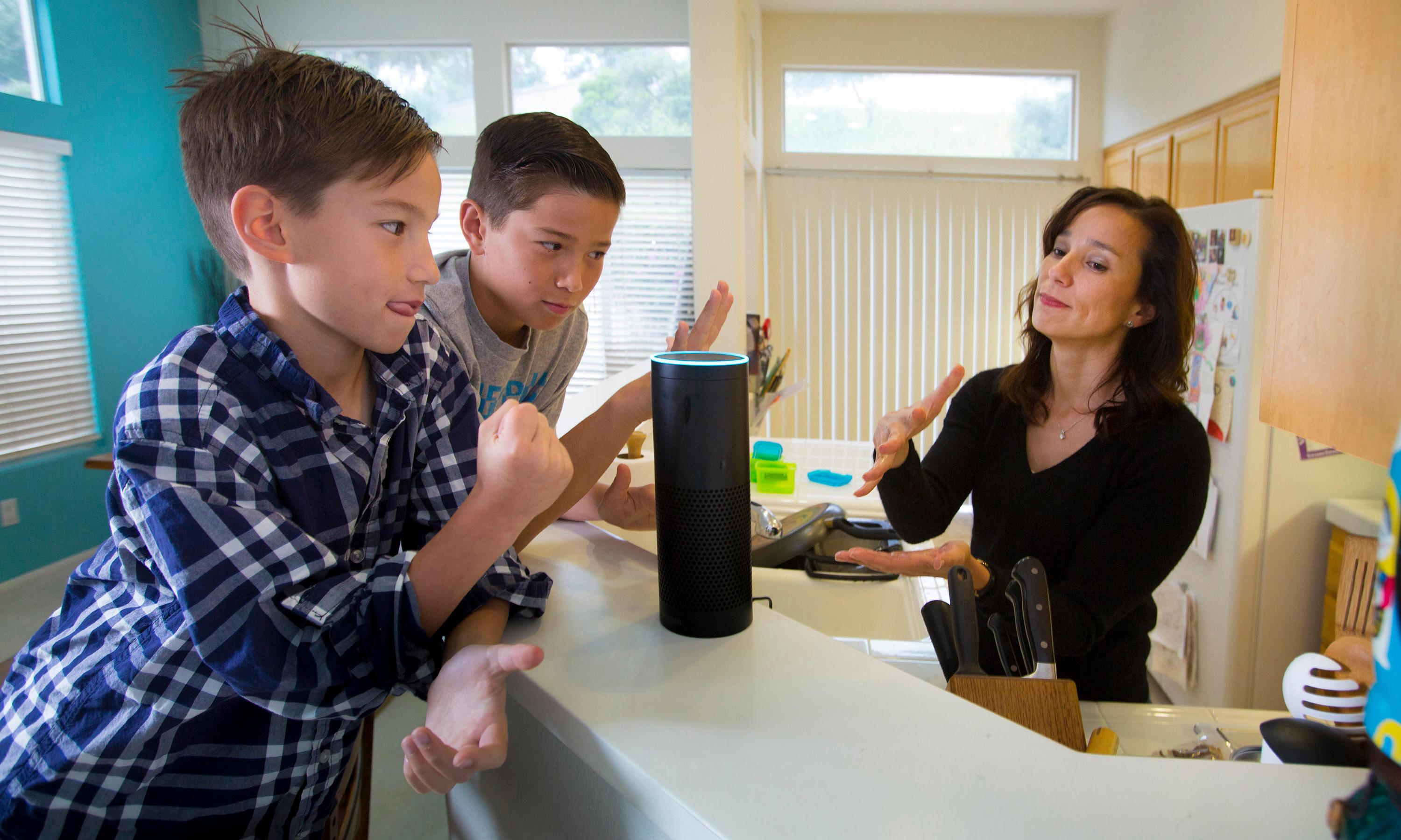 BBC to launch Alexa rival that will grasp regional accents