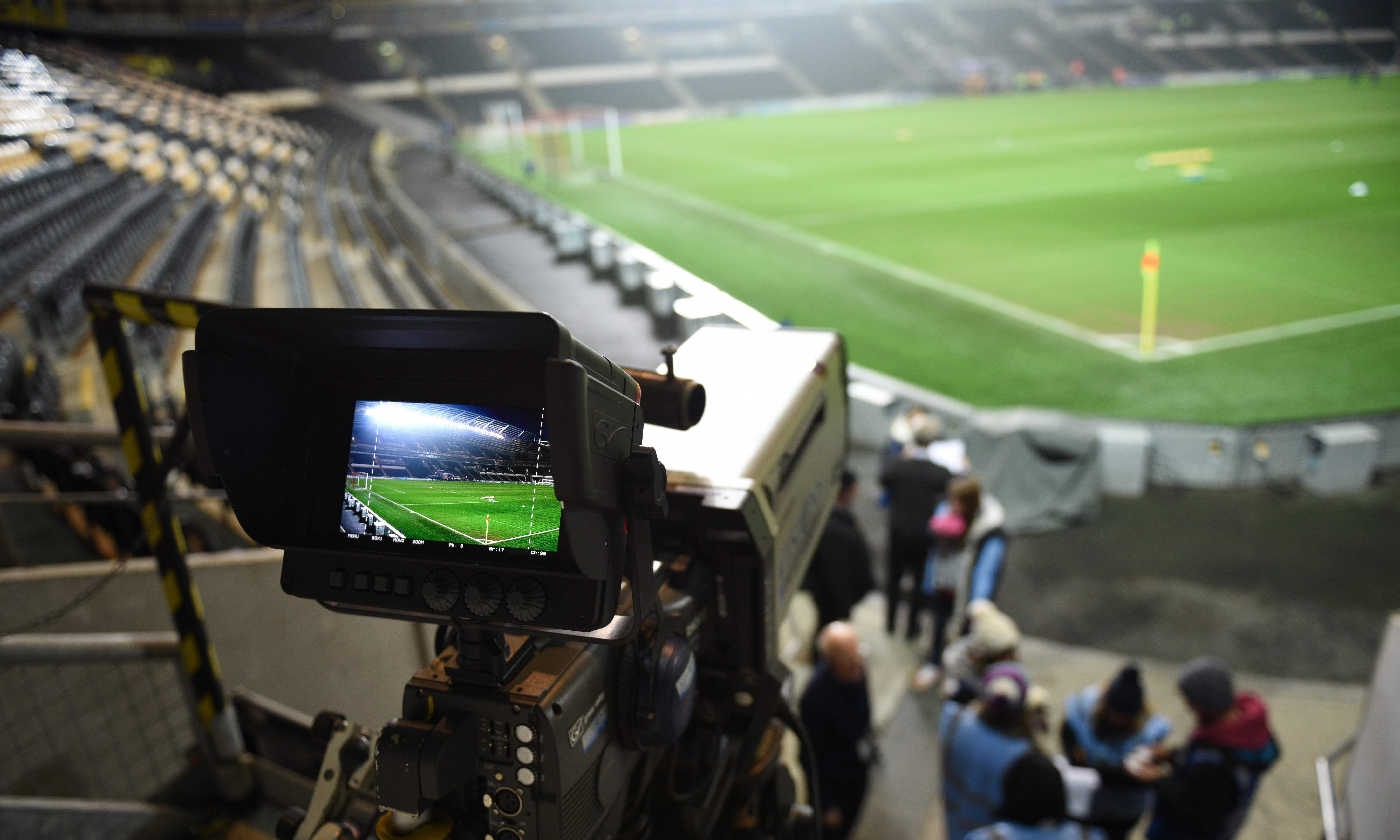 EFL agrees new five-year £595m TV deal with Sky but risks wrath of clubs