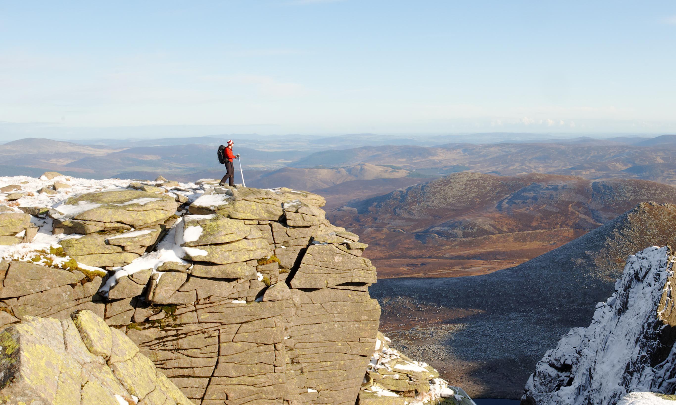 Scotland's best Highland bothy weekend adventures