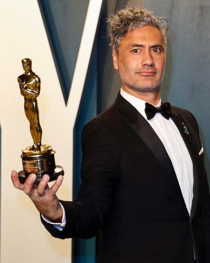 Can Taika Waititi get Deadpool to grow up and join the Marvel gang?