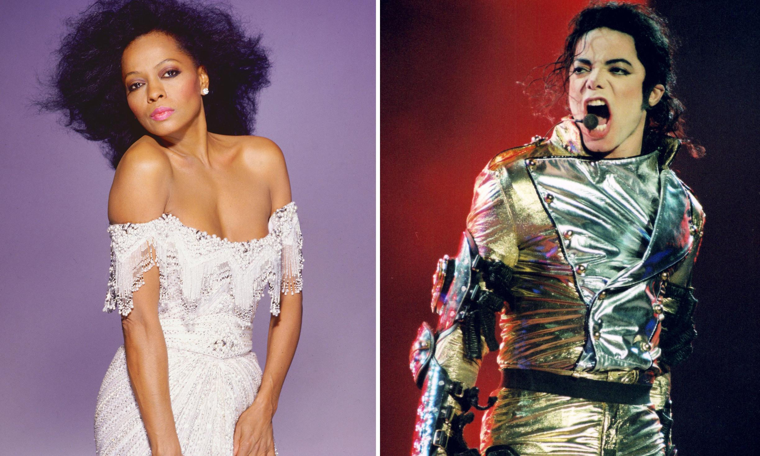 Diana Ross calls for end to criticism of Michael Jackson
