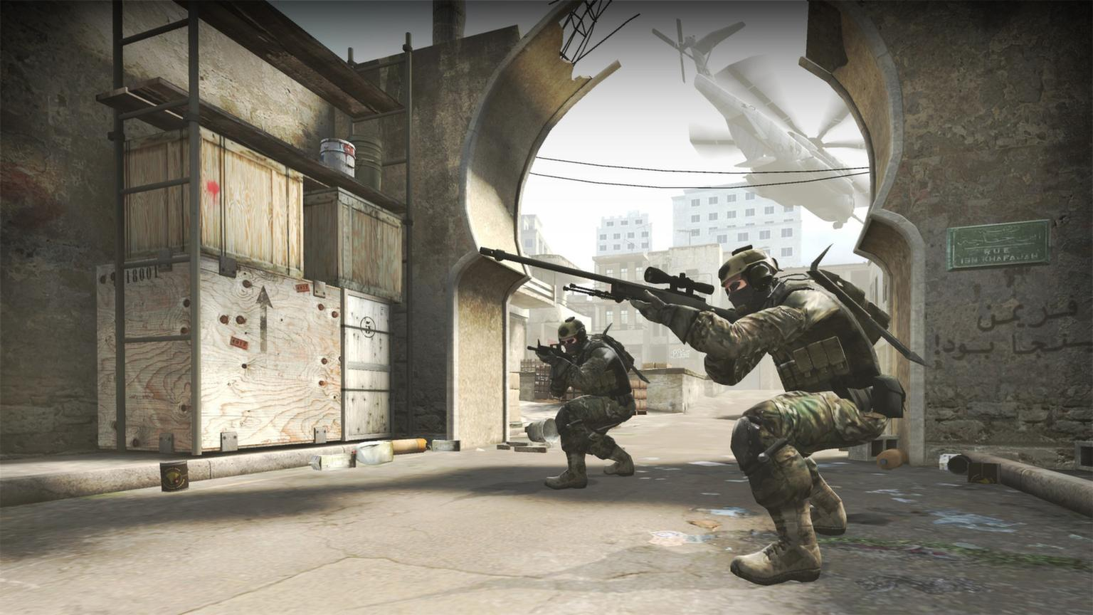 Game over: six arrested by Australian police over alleged online gaming match-fixing