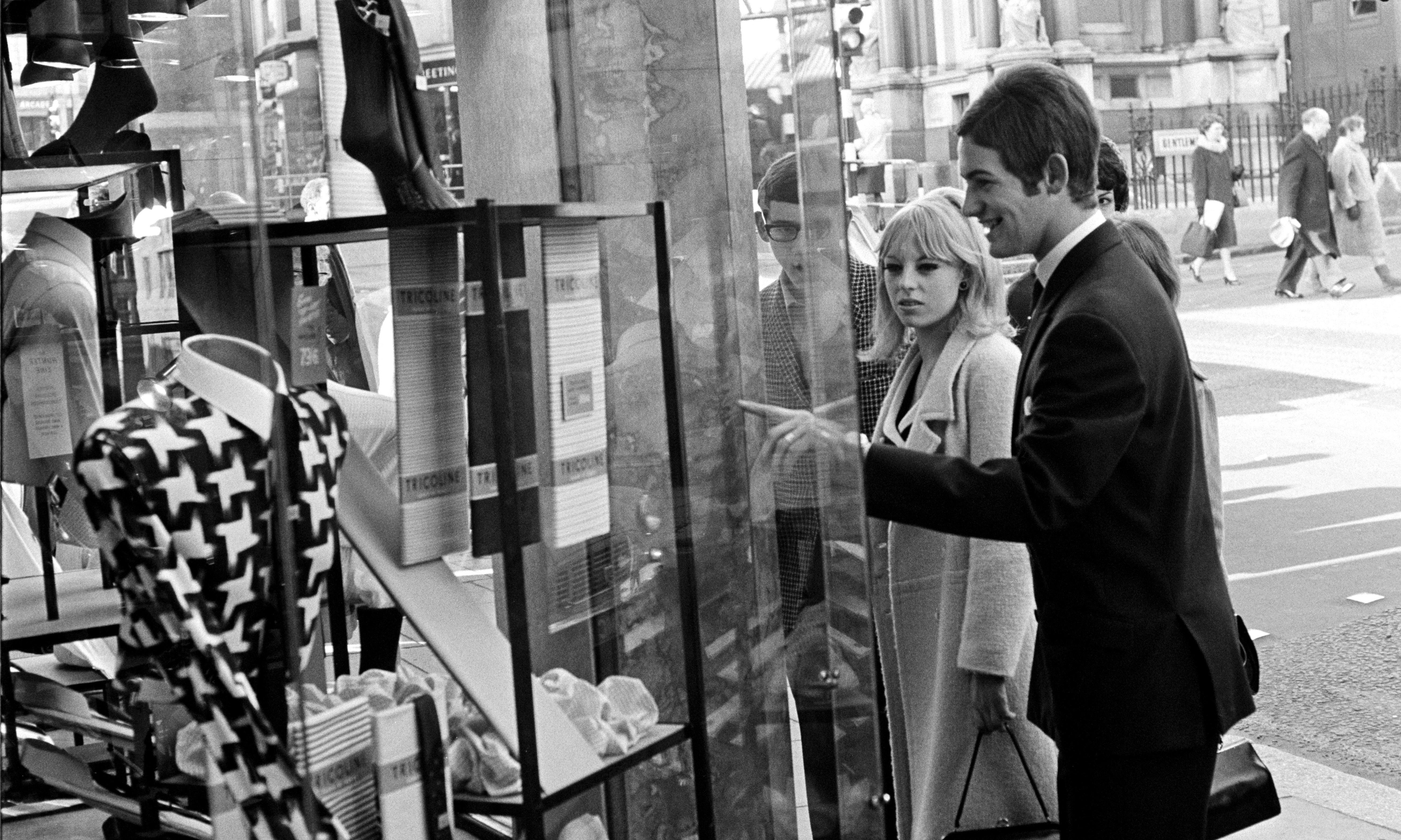 From the archive: An American's love letter to London from 1965