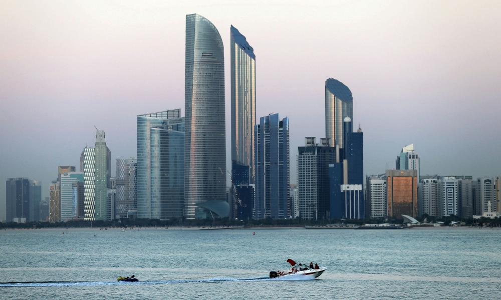 Abu Dhabi will enforce new restrictions from Tuesday.
