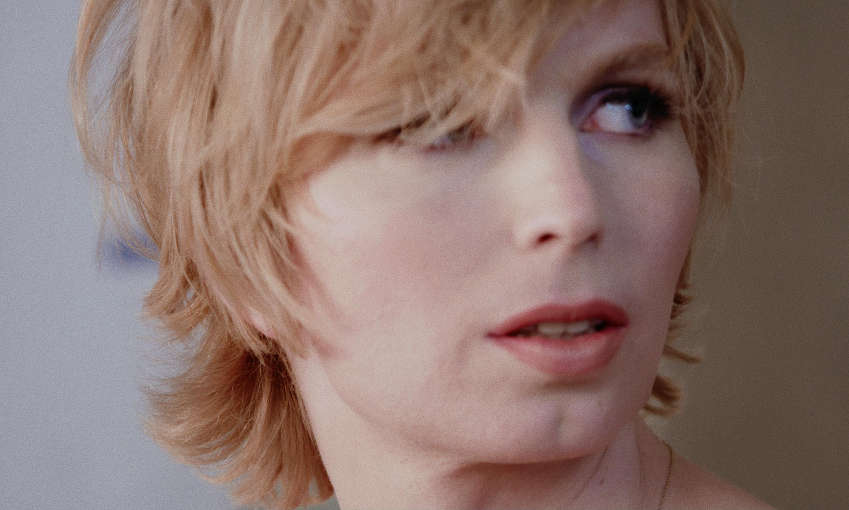 XY Chelsea review – extreme closeup on Chelsea Manning's complex life