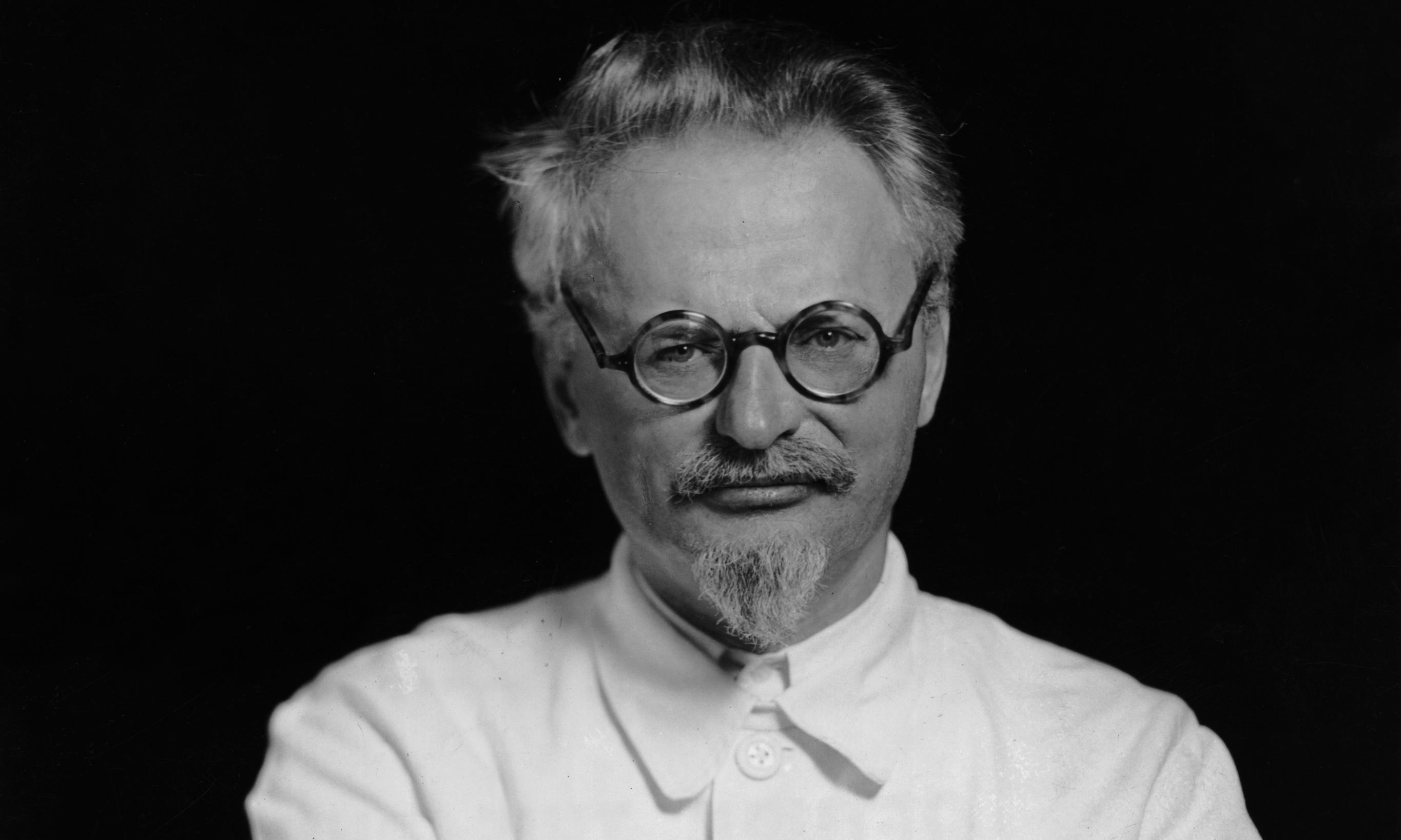 Trotsky to be expelled from France – archive, 18 April 1934