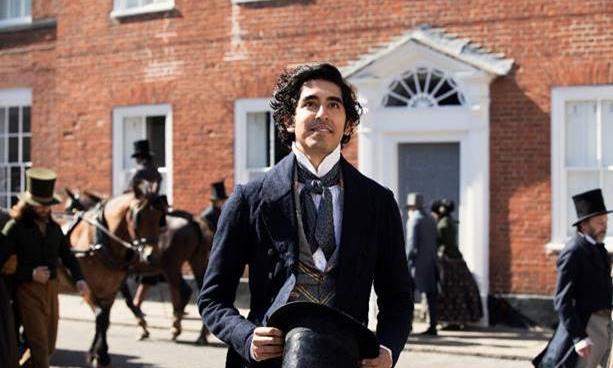 Armando Iannucci's David Copperfield film to open London film festival