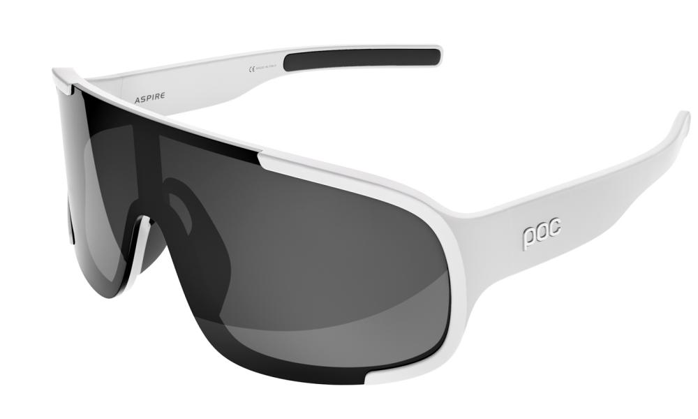 POC Aspire cycling sunglasses, £190.