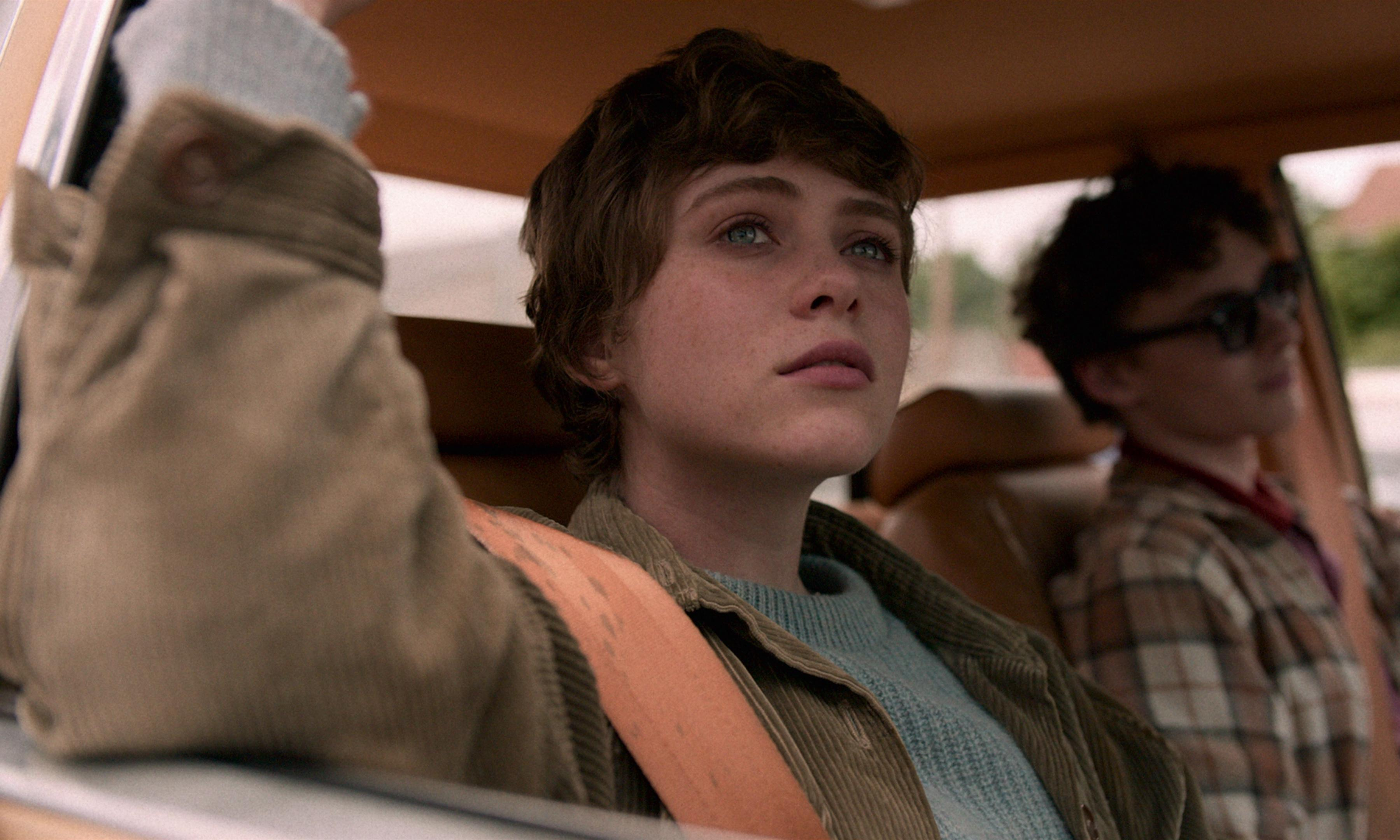 I Am Not Okay With This: more Big Teen Emotions from the Stranger Things team