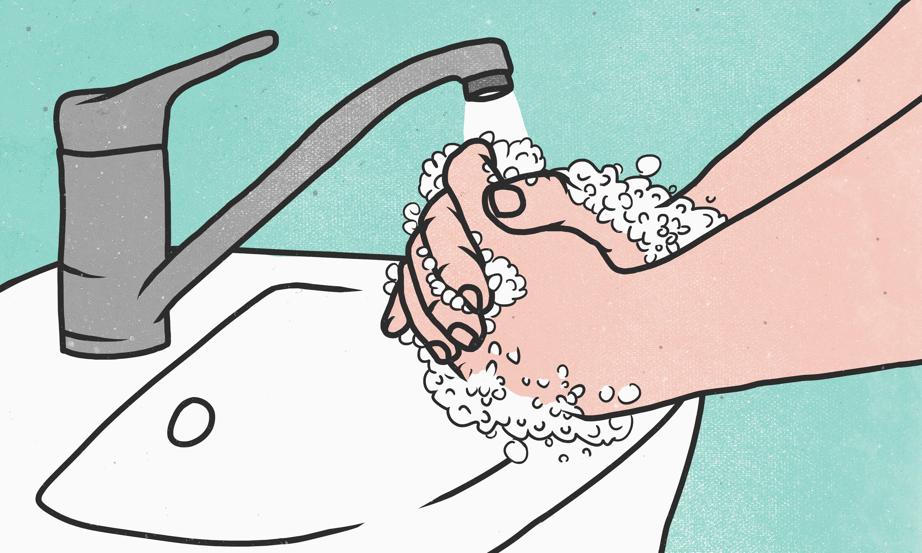 Bathroom hygiene: how to ensure you never spread E coli