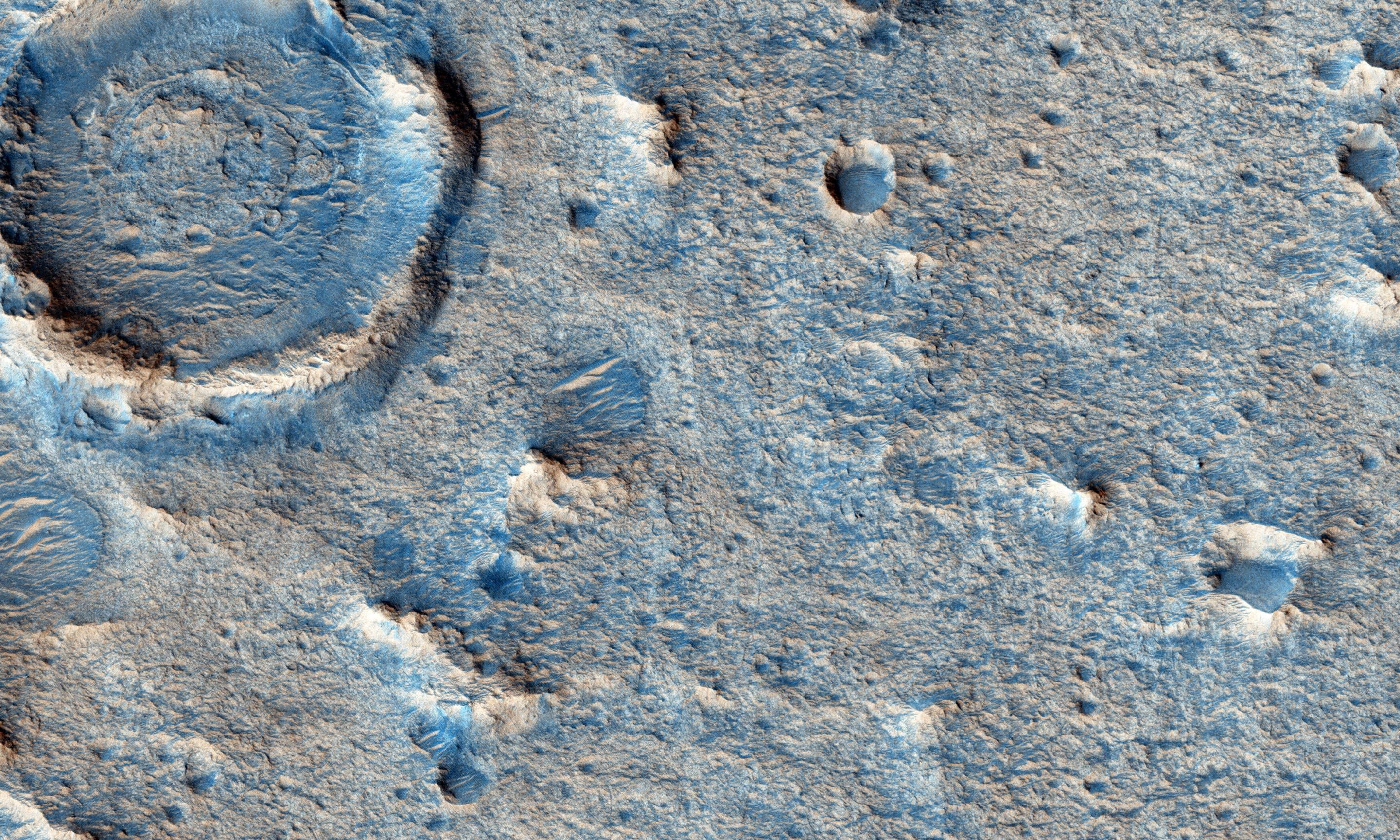 Spacewatch: landing site for ExoMars mission chosen