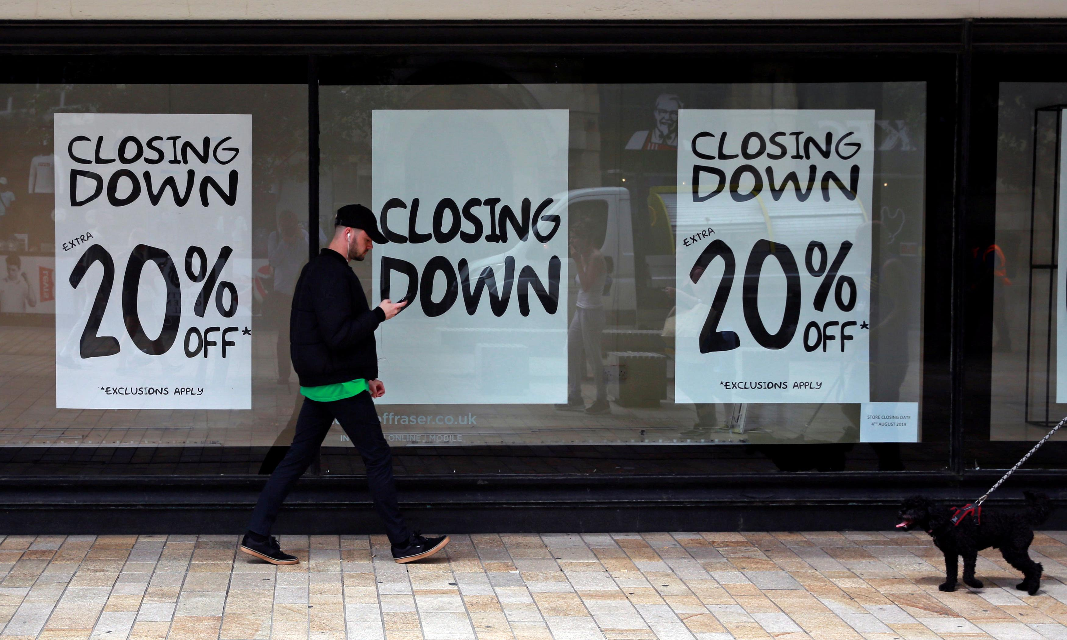 Sports Direct's delayed accounts spell crunch time for auditors Grant Thornton