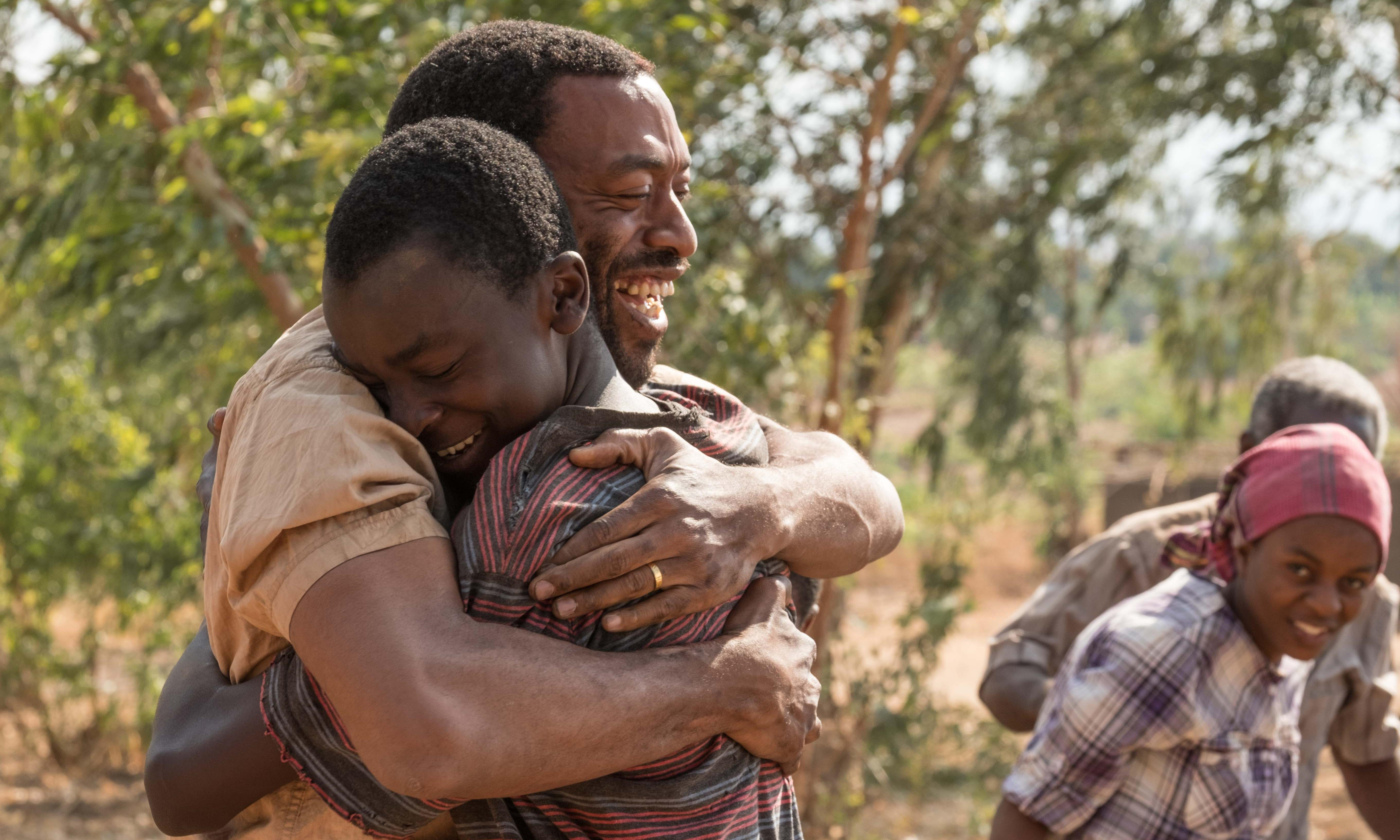 The Boy Who Harnessed the Wind review – bright spark saves the day