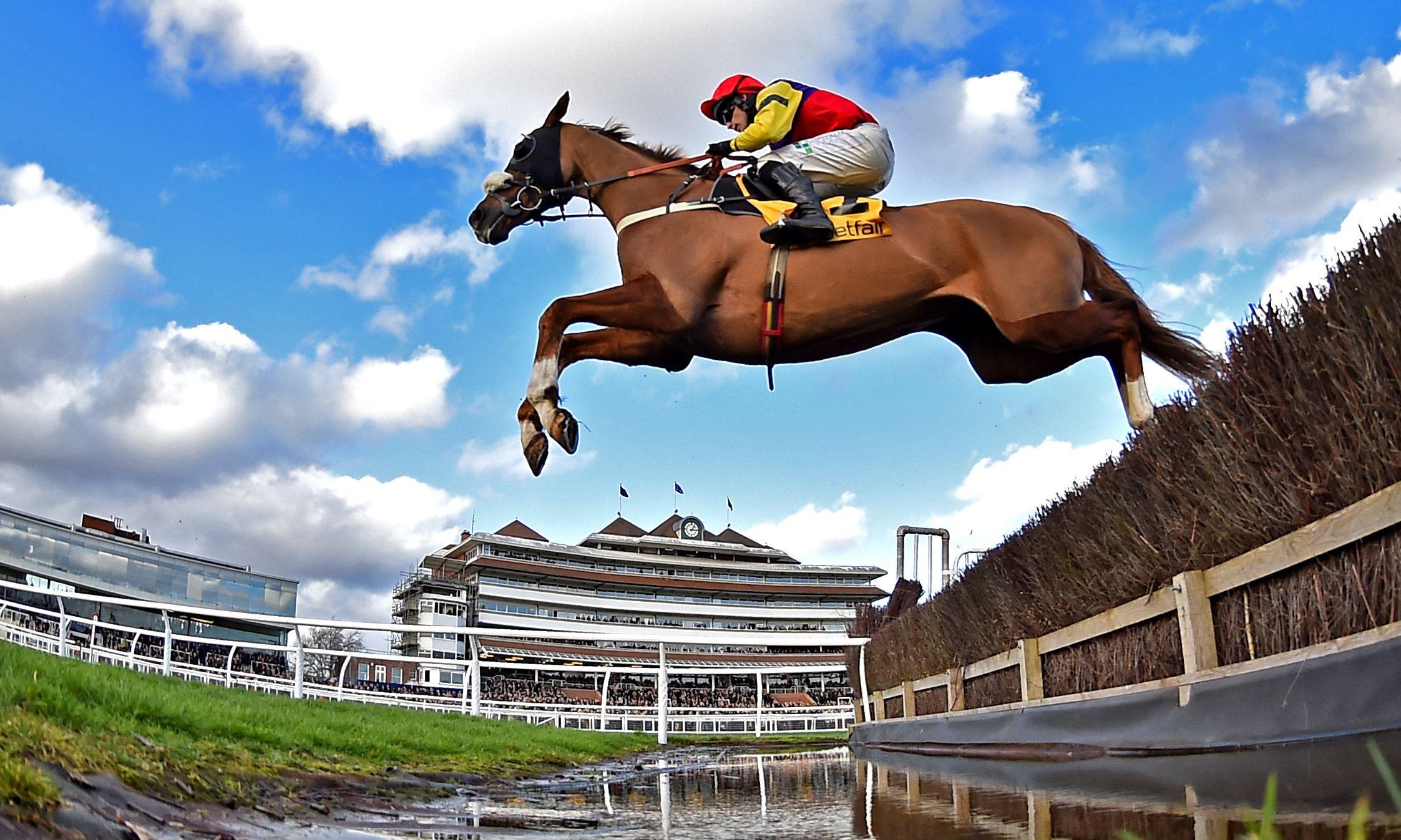 Talking Horses: Native River ruled out of Cheltenham Gold Cup