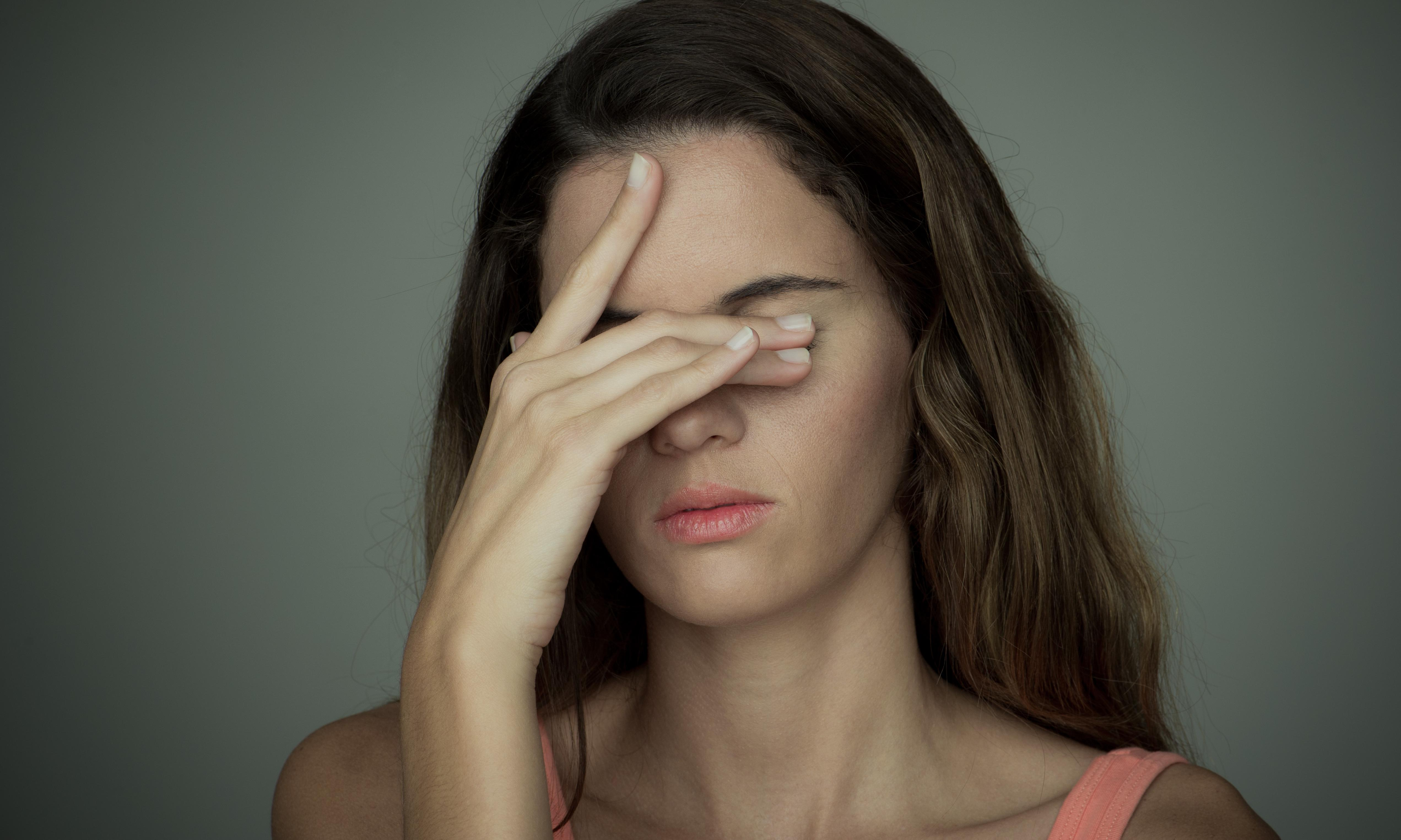 First drug to prevent chronic migraines approved by EU