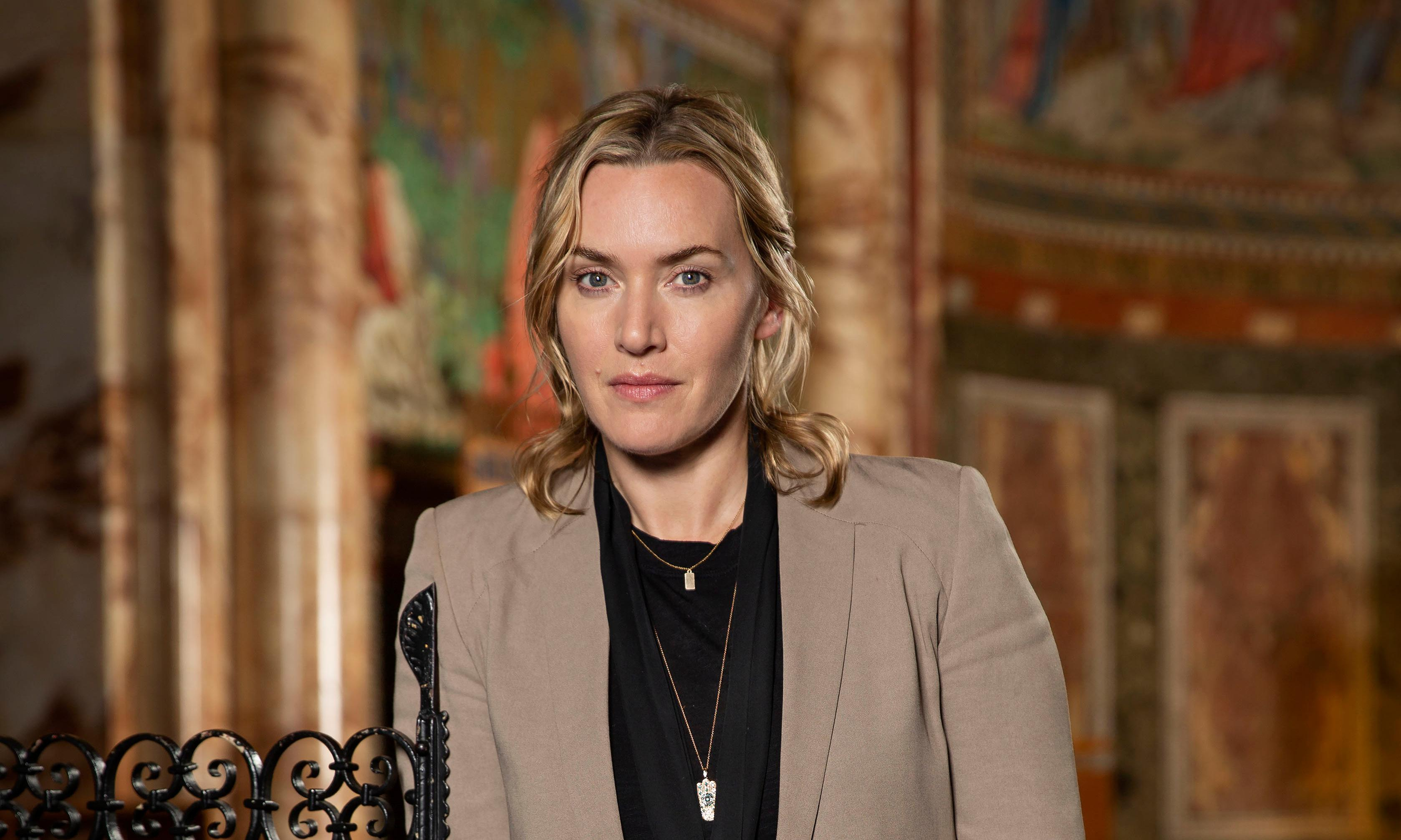 TV tonight: horrors and hardships in Kate Winslet's family closet