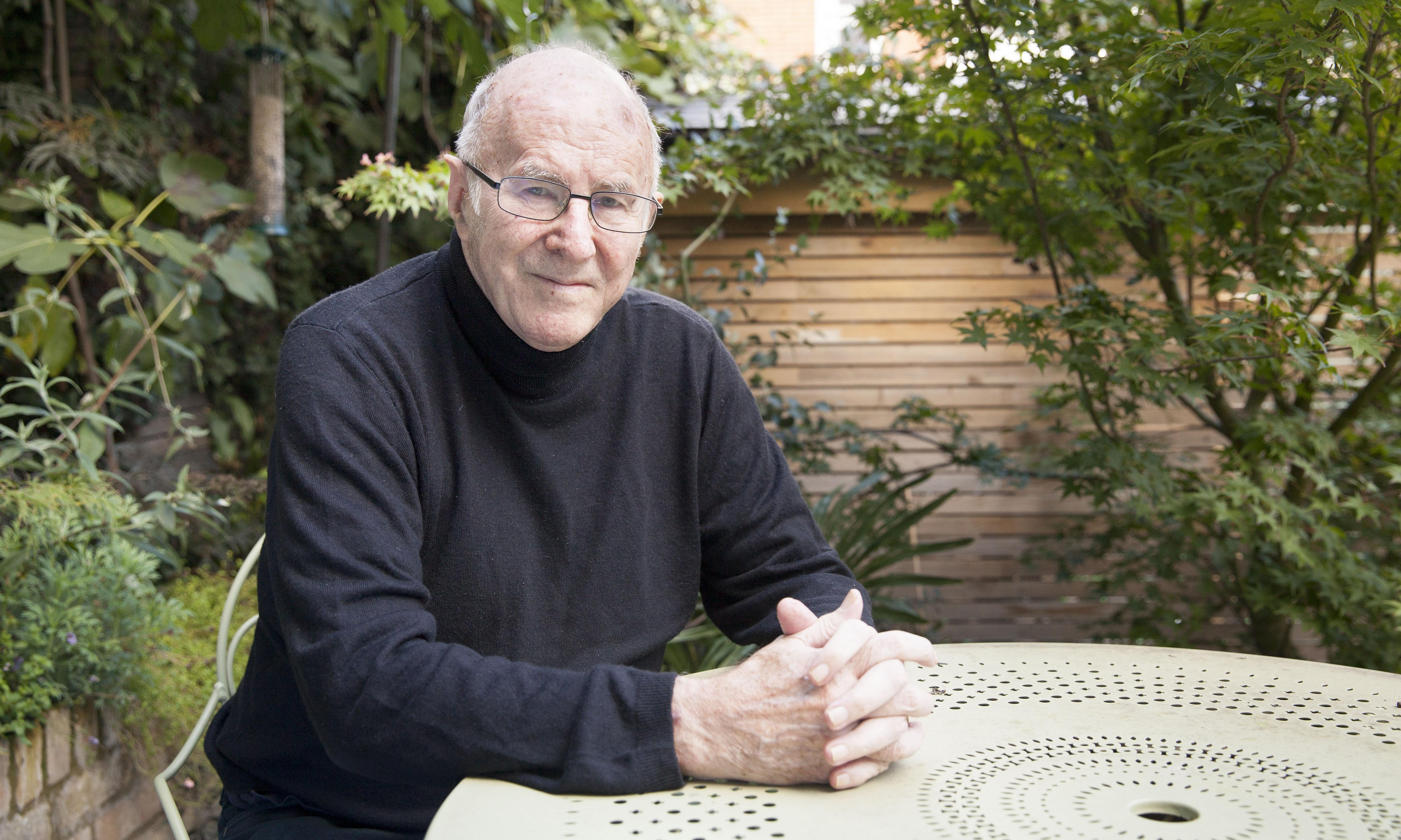 Clive James, writer, broadcaster and TV critic, dies aged 80