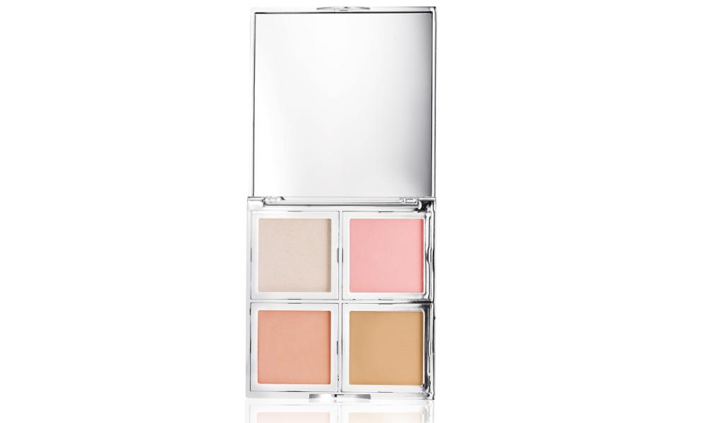 e.l.f. B Bare total face makeup palette