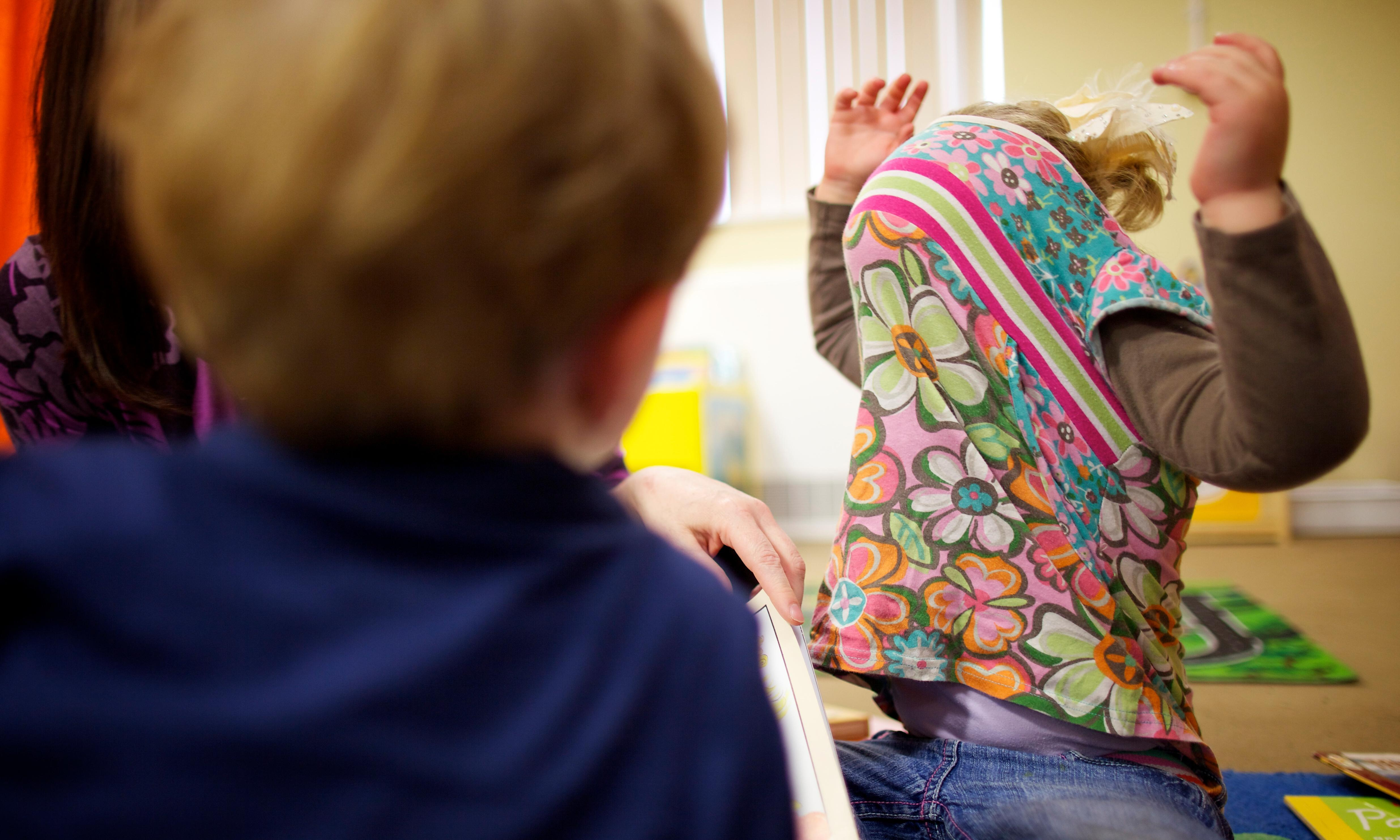 Nursery fees rise as free childcare scheme backfires