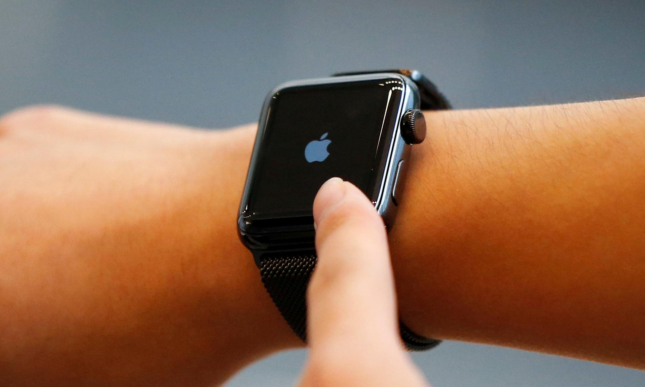 Major study suggests Apple Watch can detect irregular heartbeat