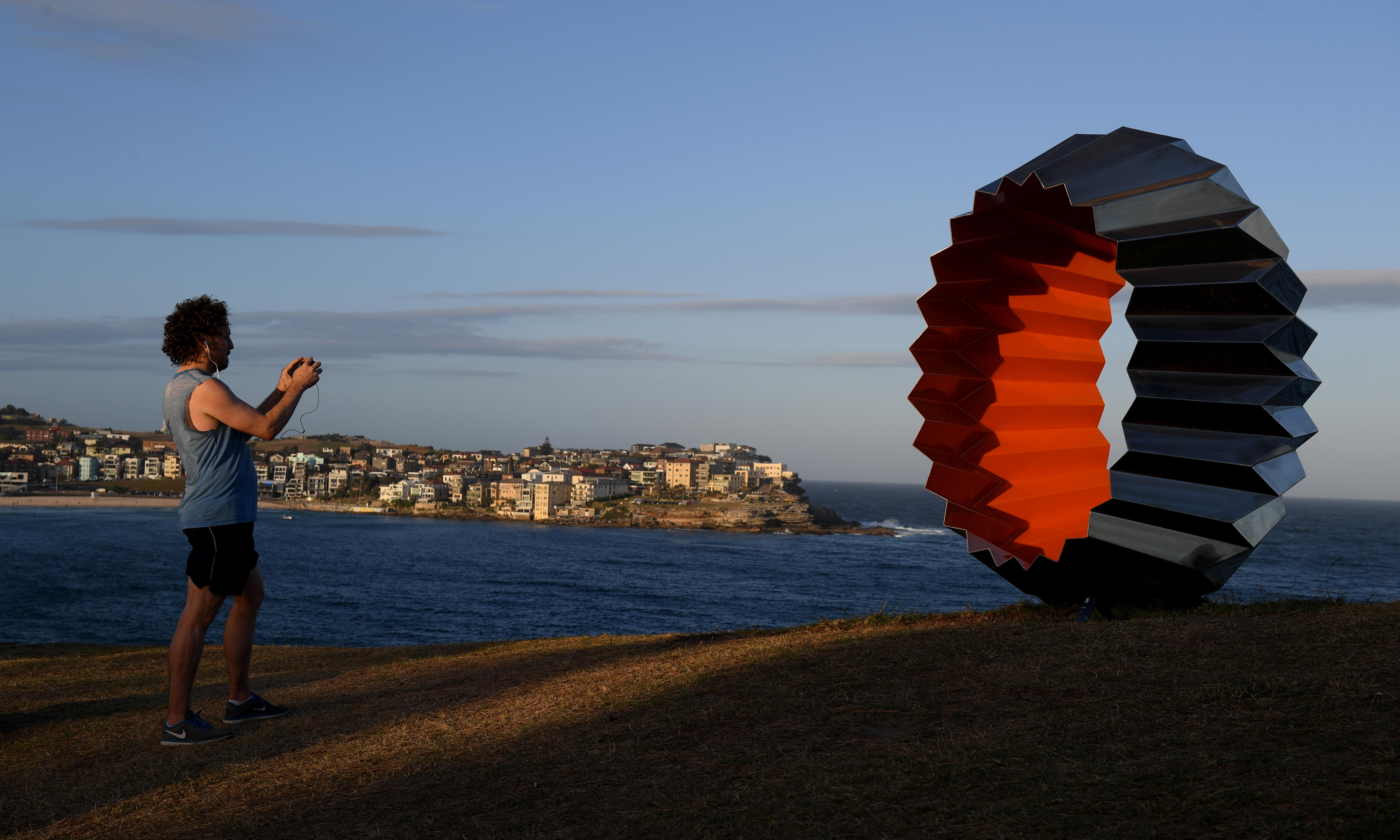 Sculpture by the Sea threatens to leave Bondi after dispute over new path