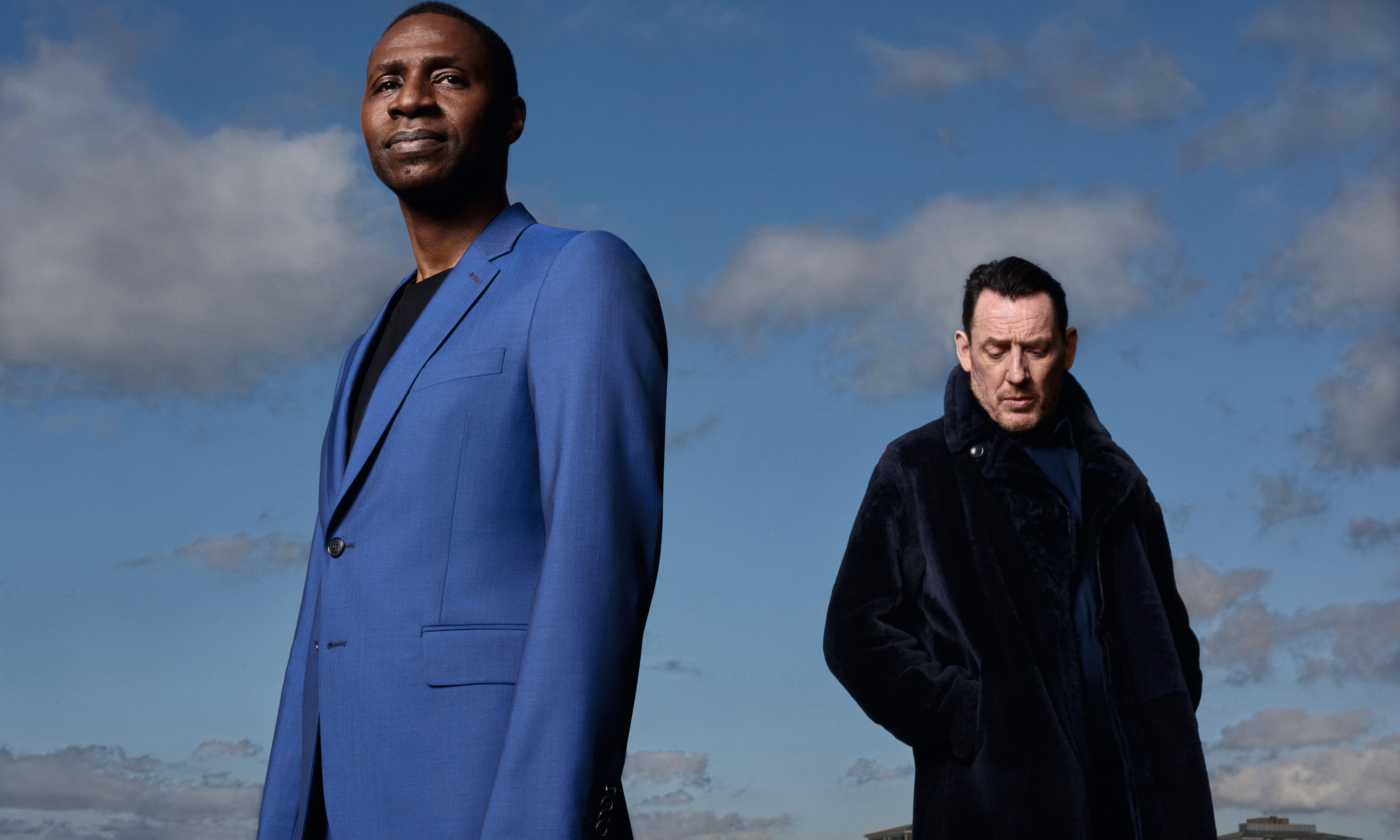 Lighthouse Family: Blue Sky In Your Head review – old souls twinkle with melancholia