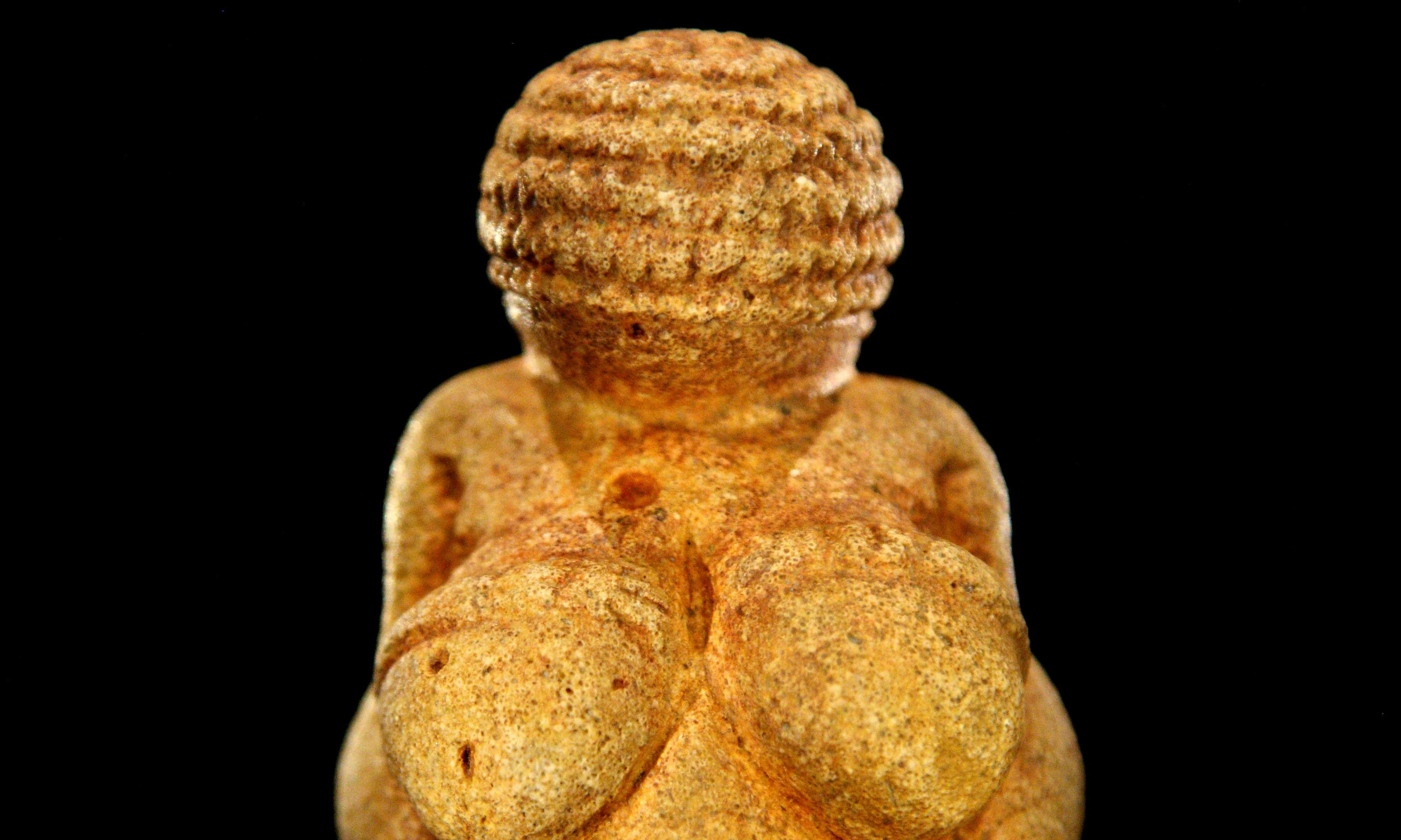 The female body and the origins of patriarchy