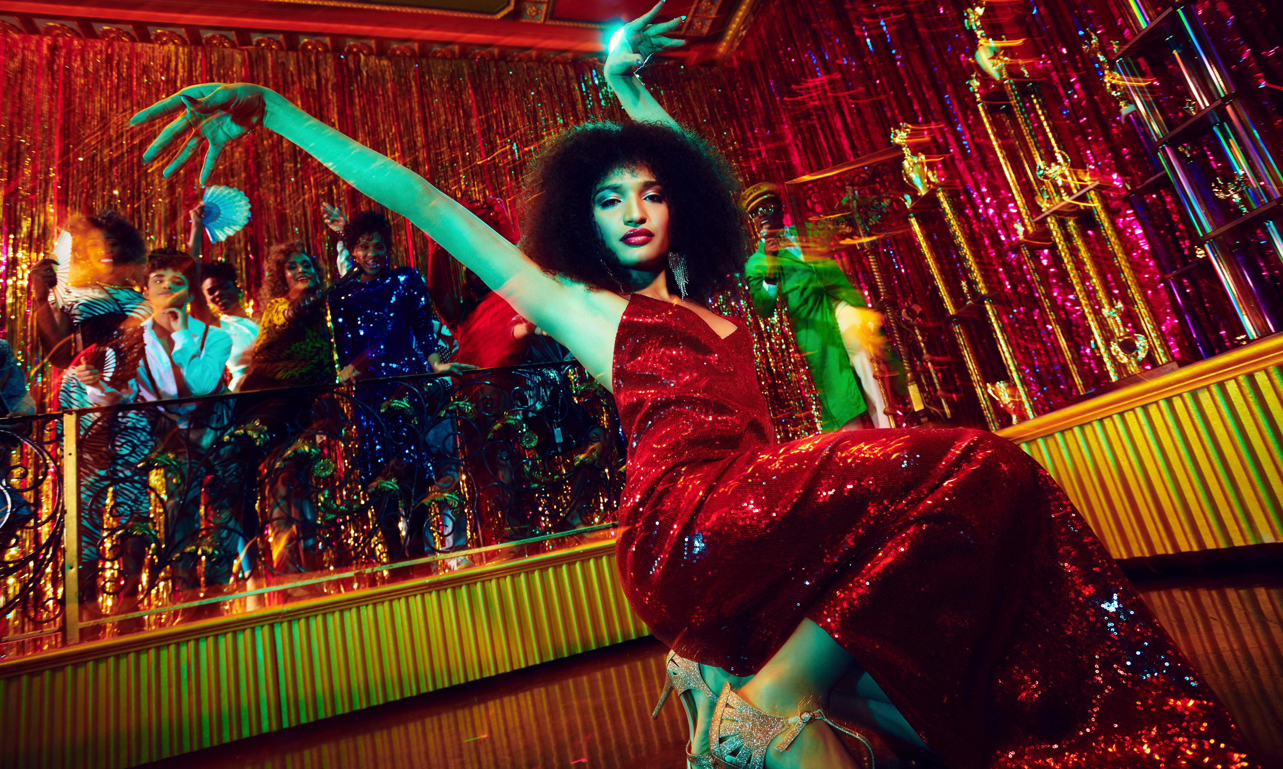 Pose review – a show to fall head-over-heels in love with