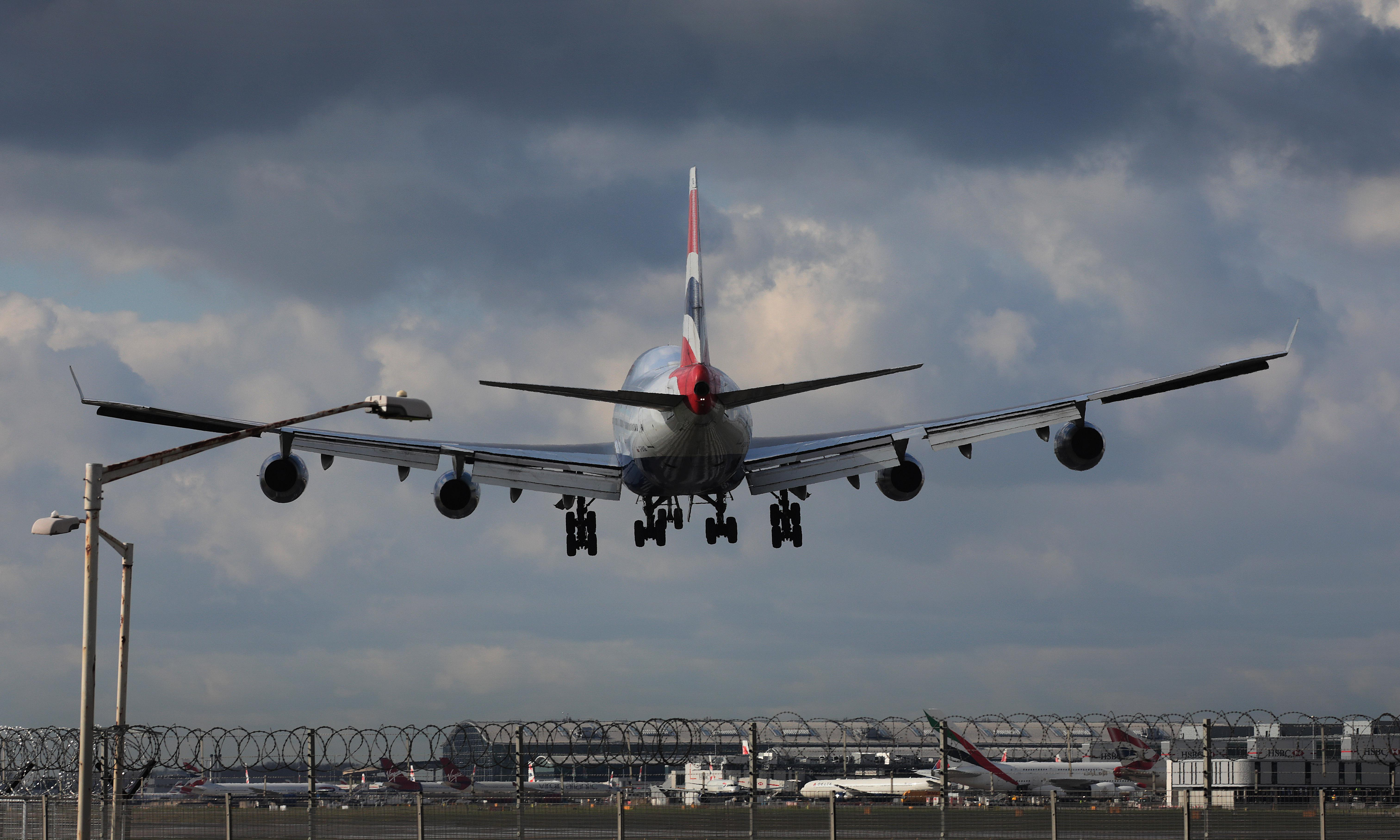The Guardian view on a defeat for Heathrow's third runway: a welcome precedent