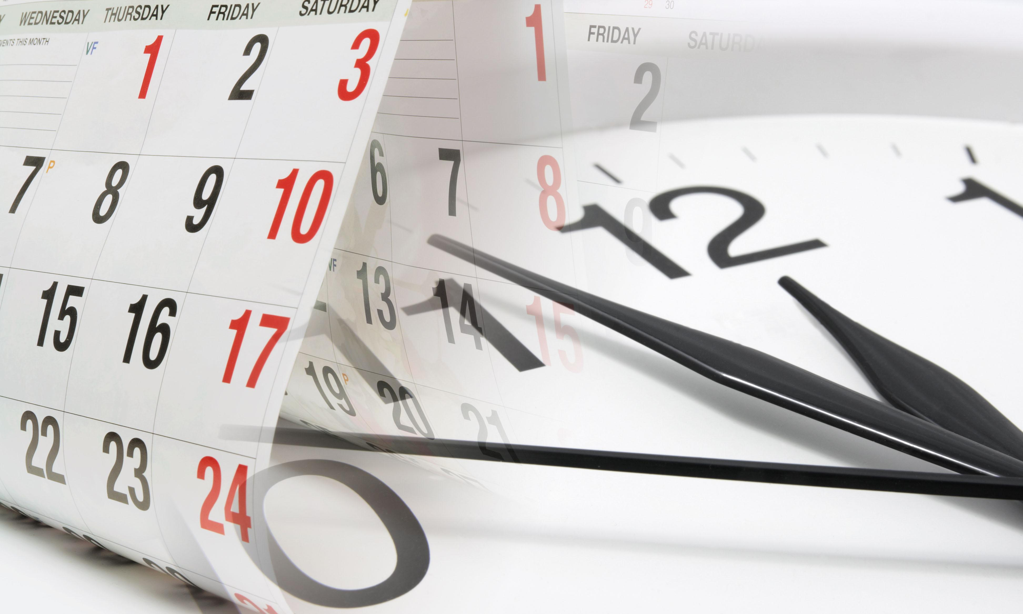 When do the clocks go back and could 2018 be the last time they change?