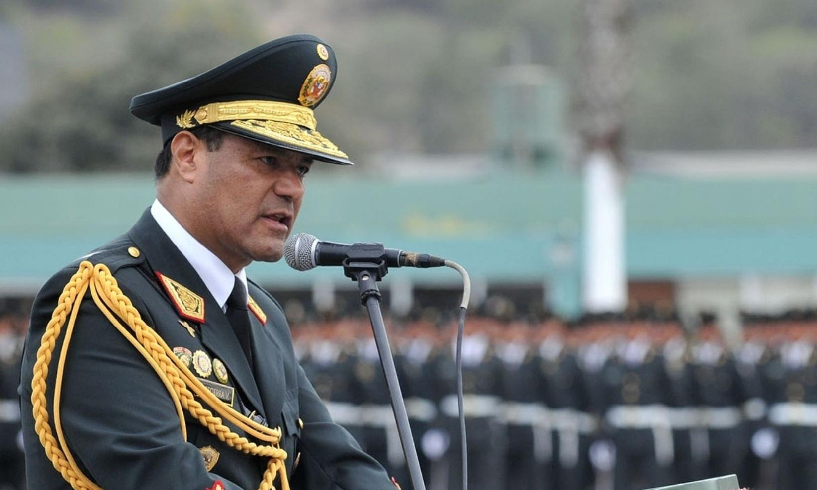 Peru: ex-chief of national police arrested for alleged role in baby trafficking ring